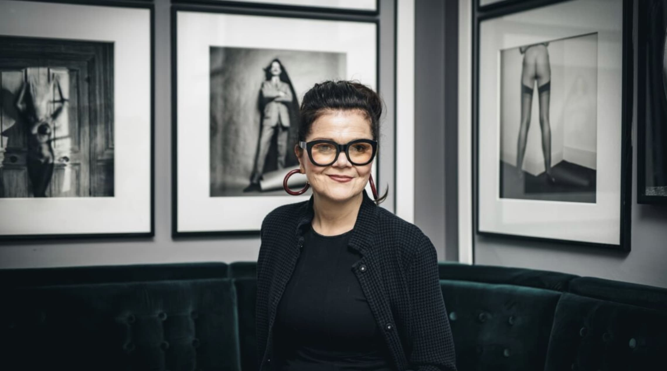 Maeve Doyle: My Life in Art