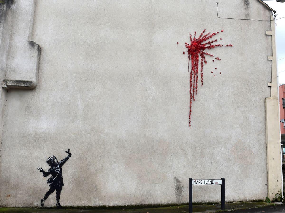 The Banksy Effect, How Banksy Legitimised Street Art