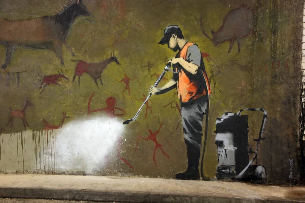 Why Do So Many Artists Operate Anonymously?, From Banksy's unknown identity to The Connor Brothers' fictitious persona, we ask what...