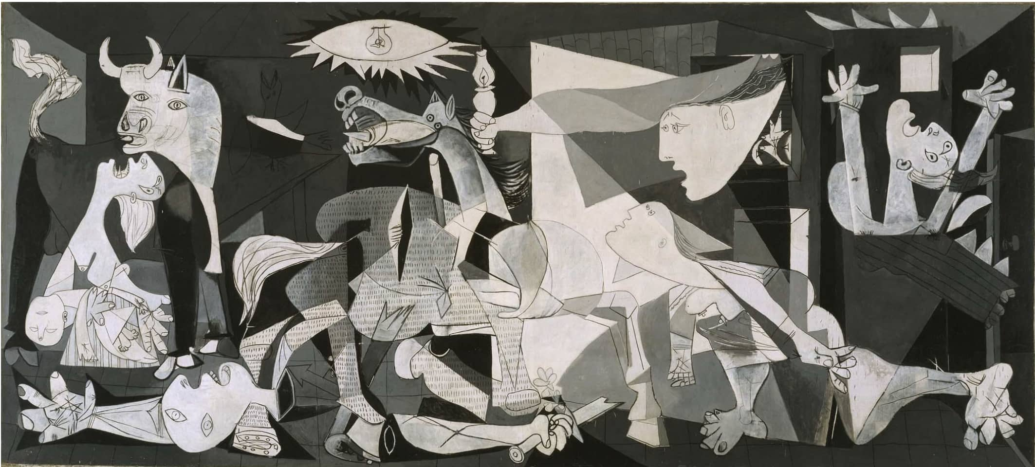 If You Like Picasso, You Will Love These Artists, We outline the modern-day artists inspired by the cubist canvases of...