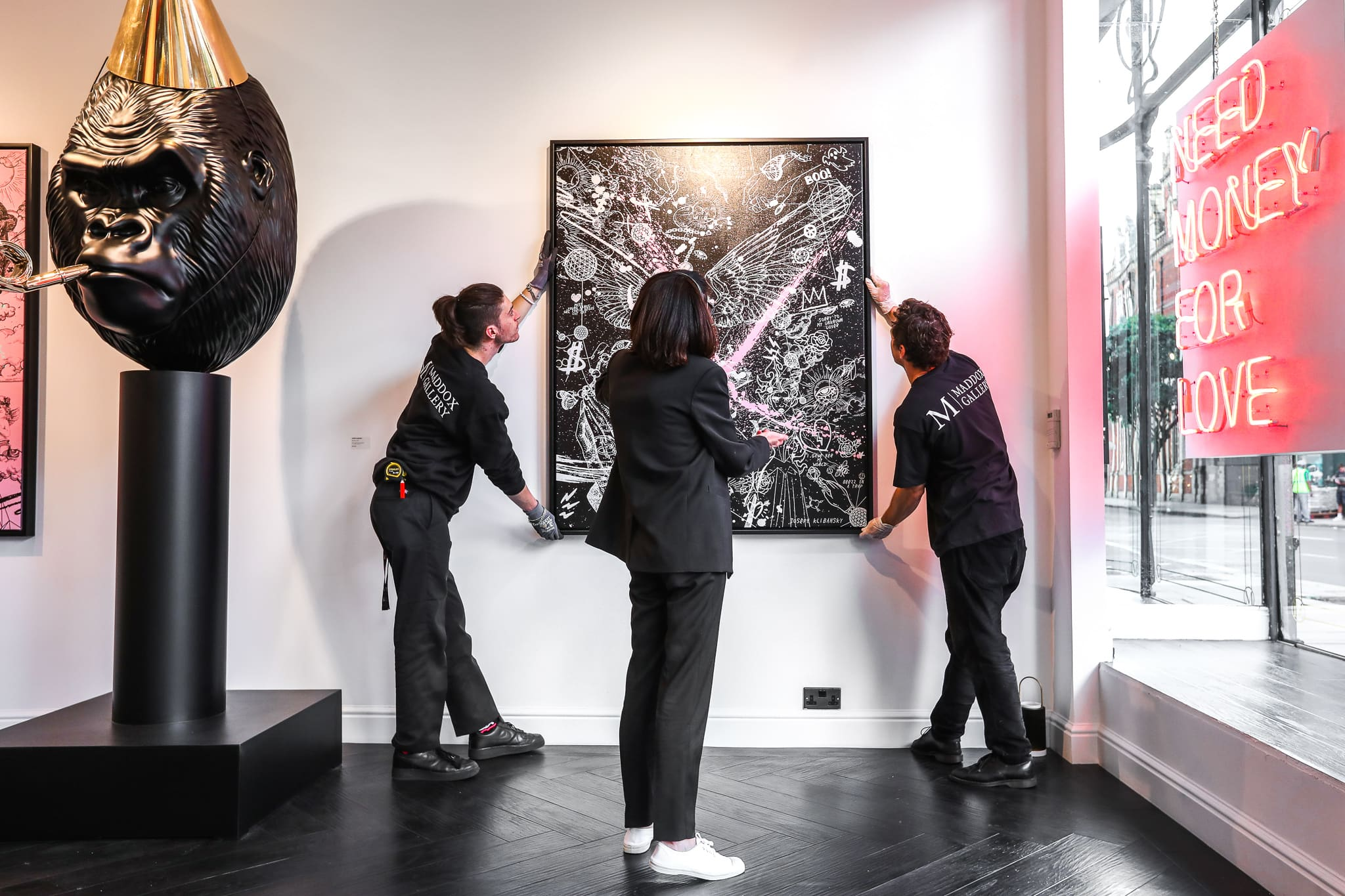 How Collectors Are Buying Art in 2020, 6 Insights from the Maddox Gallery Survey
