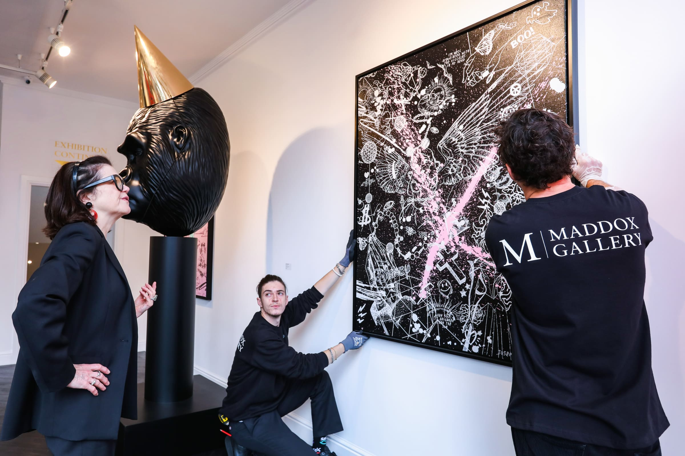 The Questions You Should Be Asking a Gallerist, How to receive the expert guidance you need to make the right...
