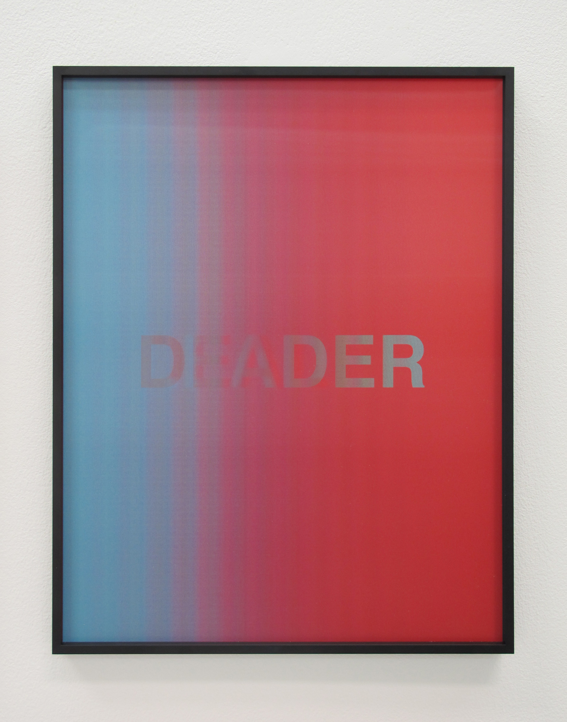 <span class=&#34;link fancybox-details-link&#34;><a href=&#34;/exhibitions/41/works/artworks1584/&#34;>View Detail Page</a></span><div class=&#34;medium&#34;> HD lenticular print</div> <div class=&#34;dimensions&#34;>50 x 40 cm<br /> 19 3/4 x 15 3/4 in</div> <div class=&#34;edition_details&#34;>Edition of 3 + 1 AP</div>