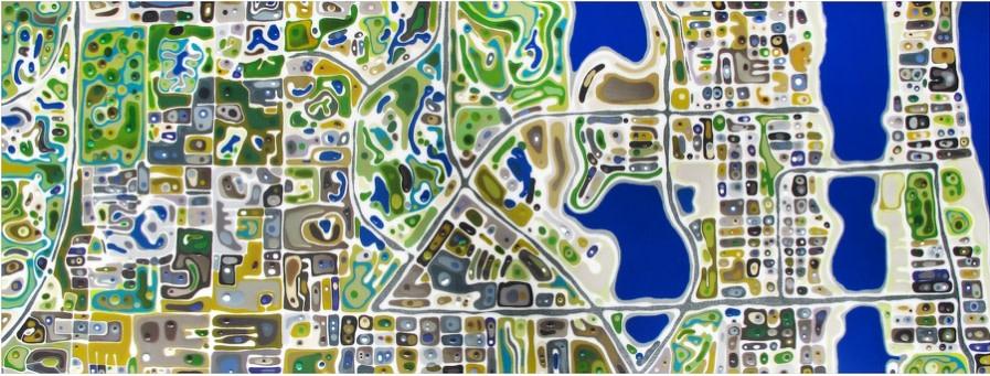 "<span class=""link fancybox-details-link""><a href=""/exhibitions/13/works/artworks961/"">View Detail Page</a></span><div class=""artist""><strong>Klari Reis</strong></div><div class=""title""><em>Anatomy of Palm Beach</em>, 2012</div><div class=""medium"">Mixed Media on Aluminium Panel</div><div class=""dimensions"">91.4 x 248.9 cm<br>36 x 98 in.</div>"