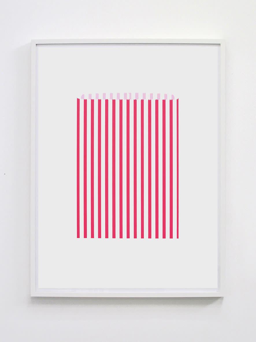 "<span class=""link fancybox-details-link""><a href=""/exhibitions/133/works/artworks13564/"">View Detail Page</a></span><div class=""artist""><strong> Caroline Mccarthy</strong></div><div class=""title""><em>Autumn</em>, 2013</div><div class=""medium"">two colour screenprint on paper</div><div class=""dimensions"">59.0 x 44.0 cm<br>23 1/16 x 17 1/8 in</div><div class=""edition_details""></div>"