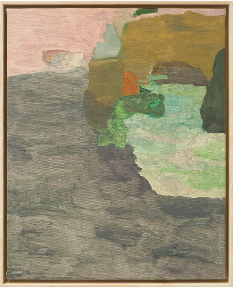 "<span class=""link fancybox-details-link""><a href=""/exhibitions/155/works/artworks13077/"">View Detail Page</a></span><div class=""artist""><strong>Andreas Eriksson</strong></div><div class=""title""><em>Mender Arroyo</em>, 2015</div><div class=""medium"">oil on canvas</div><div class=""dimensions"">framed: 53 x 43 cm</div>"