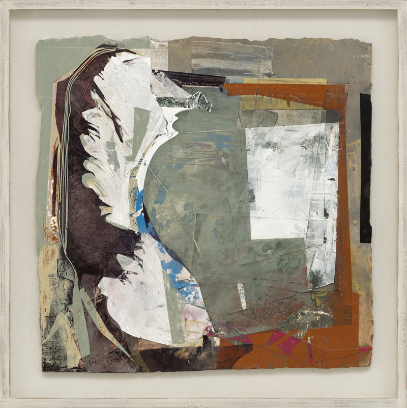 <span class=&#34;link fancybox-details-link&#34;><a href=&#34;/exhibitions/21/works/artworks936/&#34;>View Detail Page</a></span><div class=&#34;signed_and_dated&#34;>signed and dated 2018<br /> titled verso</div> <div class=&#34;medium&#34;>acrylic and jesmonite on poplar panel</div> <div class=&#34;dimensions&#34;>60 x 60 cms (23.5 x 23.5 ins)<br /> framed: 72 x 72 cms (28.5 x 28.5 ins)</div>