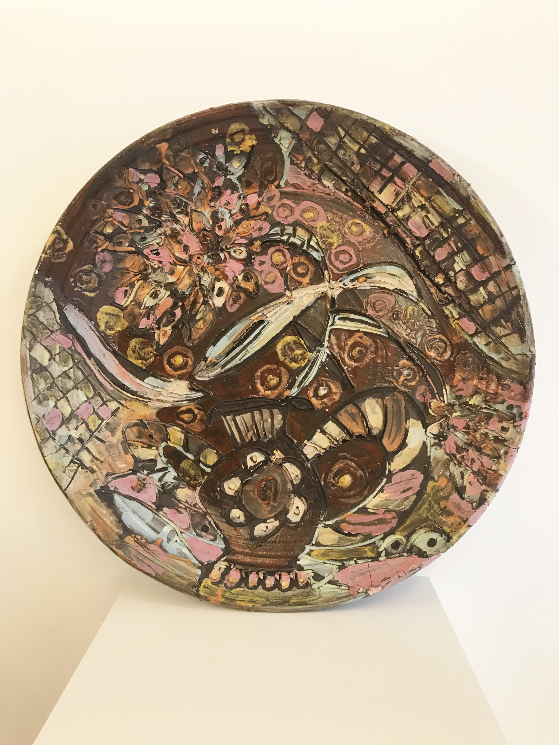 <span class=&#34;link fancybox-details-link&#34;><a href=&#34;/exhibitions/16/works/artworks5225/&#34;>View Detail Page</a></span><div class=&#34;medium&#34;>Ceramics</div> <div class=&#34;dimensions&#34;>8 x 53 cm</div>