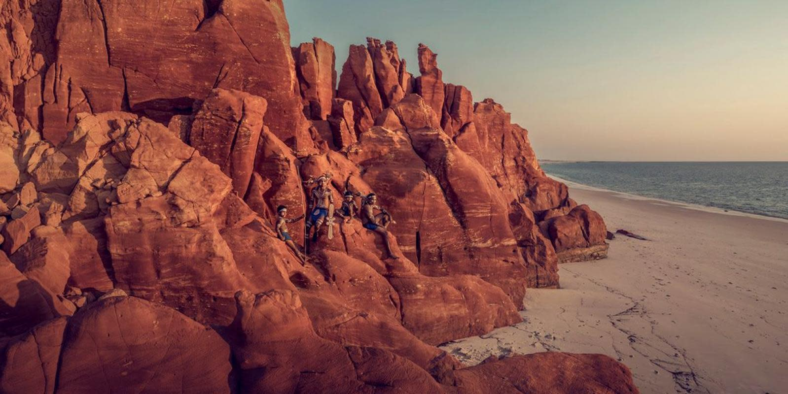 <span class=&#34;link fancybox-details-link&#34;><a href=&#34;/exhibitions/9/works/artworks4903/&#34;>View Detail Page</a></span><div class=&#34;medium&#34;>Bardi   Cape Leveque,<br /> Dampier Peninsula, The Kimberley   Australia 2018<br /> <br /> Archival print, Wooden frame with museum glass</div> <div class=&#34;dimensions&#34;>100 x 180 cm Price on request</div> <div class=&#34;edition_details&#34;>Edition 3 of 6</div>