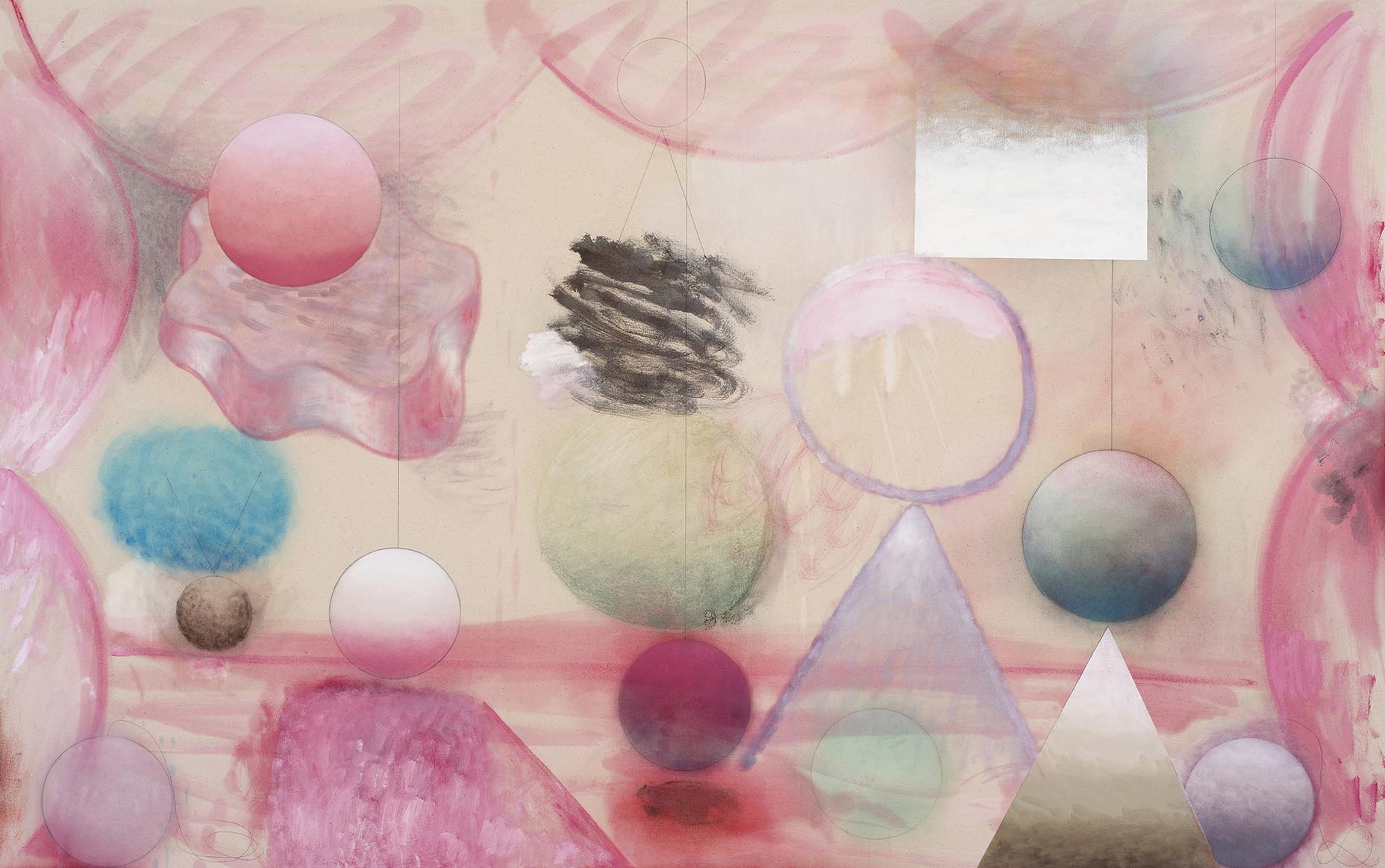 <span class=&#34;link fancybox-details-link&#34;><a href=&#34;/exhibitions/16/works/artworks824/&#34;>View Detail Page</a></span><div class=&#34;artist&#34;><strong>William Stein</strong></div><div class=&#34;title&#34;><em>8000 Metres Down</em>, 2018</div><div class=&#34;medium&#34;>oil, pastel and pencil on canvas</div><div class=&#34;dimensions&#34;>100 x 160cm</div>