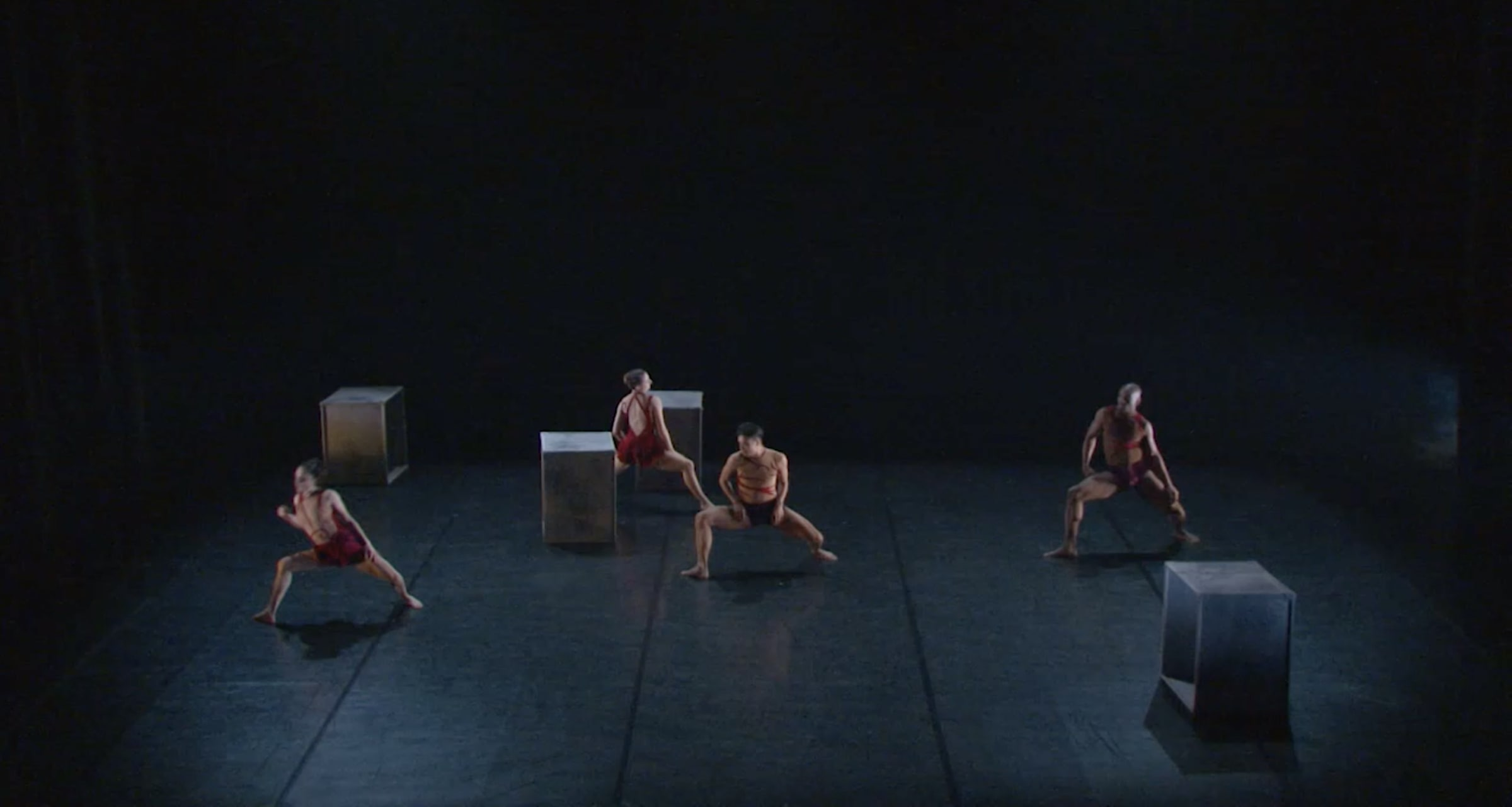 "<span class=""link fancybox-details-link""><a href=""/exhibitions/30/works/artworks11014/"">View Detail Page</a></span><div class=""medium"">Choreography: Sandrine Monin <br /> Score: Robert Rusconi<br /> Single Channel Video</div>"