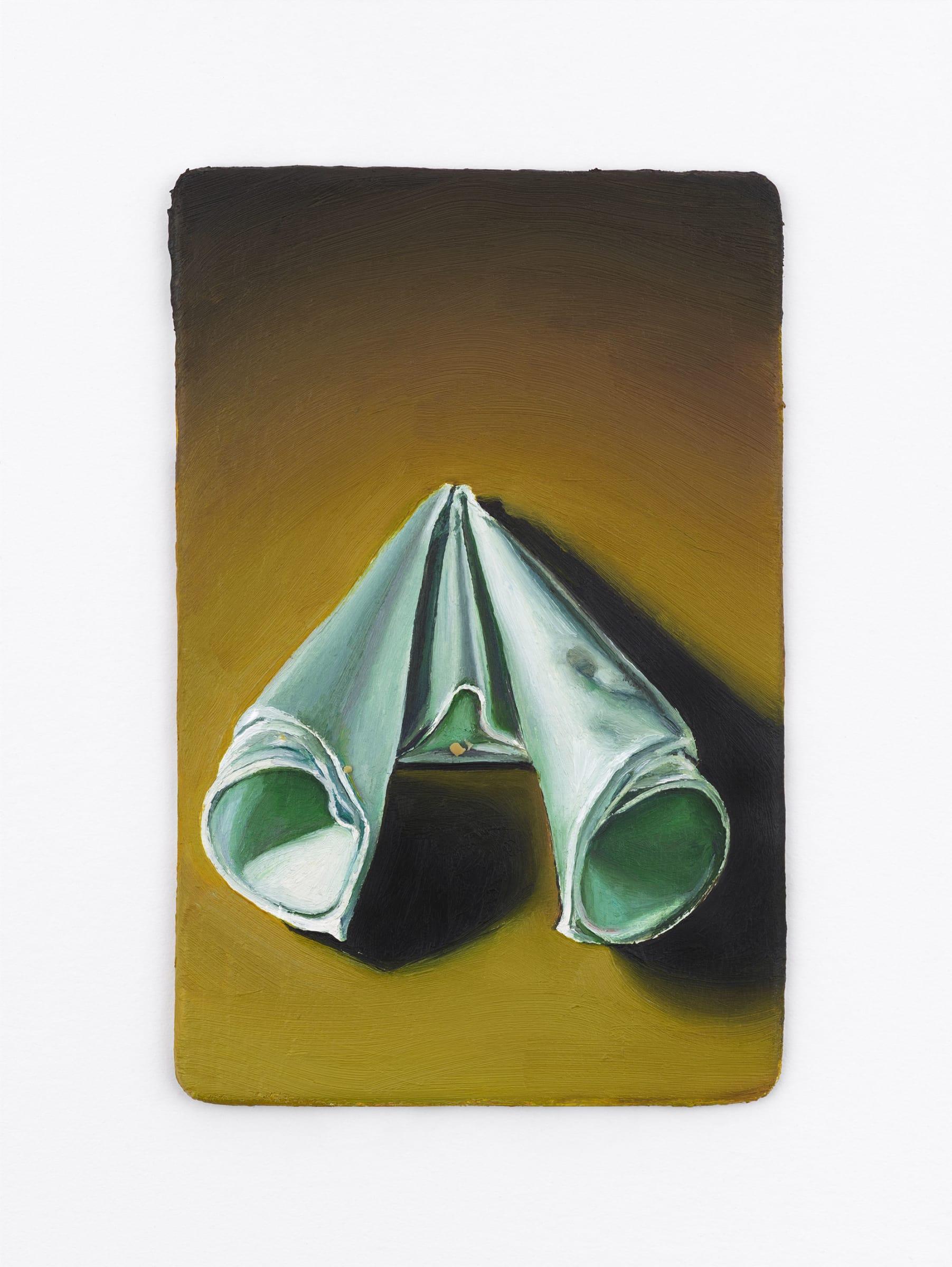 """<span class=""""link fancybox-details-link""""><a href=""""/artists/57-leopold-rabus/works/9885/"""">View Detail Page</a></span><div class=""""artist""""><strong>Leopold RABUS</strong></div> <div class=""""title""""><em>Tableau d'intérieur</em>, 2018</div> <div class=""""medium"""">oil on wood</div> <div class=""""dimensions"""">11 x 7 cm<br /> 4 3/8 x 2 3/4 in</div><div class=""""copyright_line"""">Copyright The Artist</div>"""
