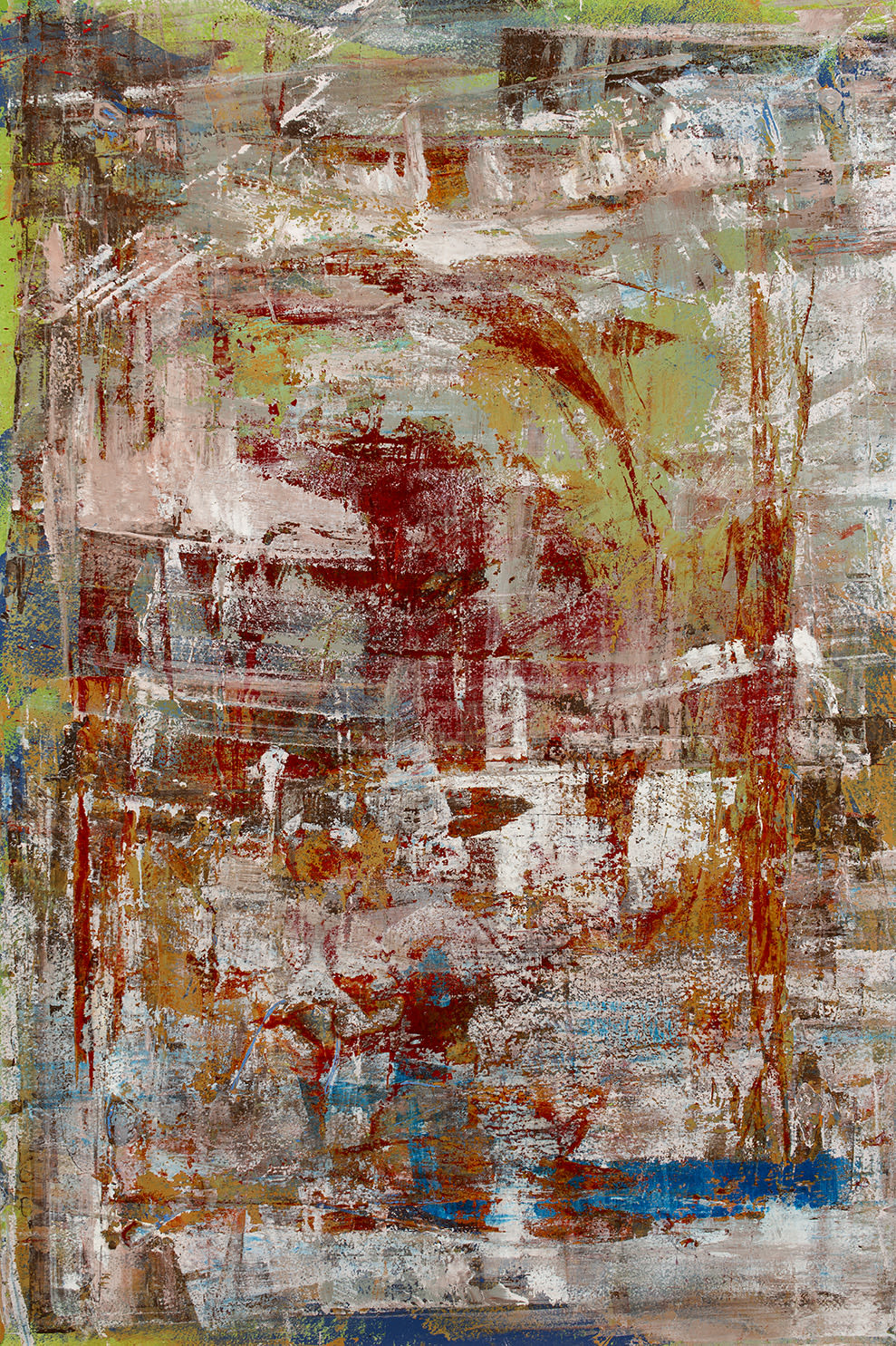 """<span class=""""link fancybox-details-link""""><a href=""""/artworks/categories/5/1869-emilio-diiorio-untitled-2-of-6-in-series-2017/"""">View Detail Page</a></span><div class=""""artist""""><strong>Emilio DiIorio</strong></div> <div class=""""title""""><em>Untitled (2 of 6 in series)</em>, 2017</div> <div class=""""medium"""">Acrylic on panel</div> <div class=""""dimensions"""">48 x 32 in<br /> 121.9 x 81.3 cm</div>"""