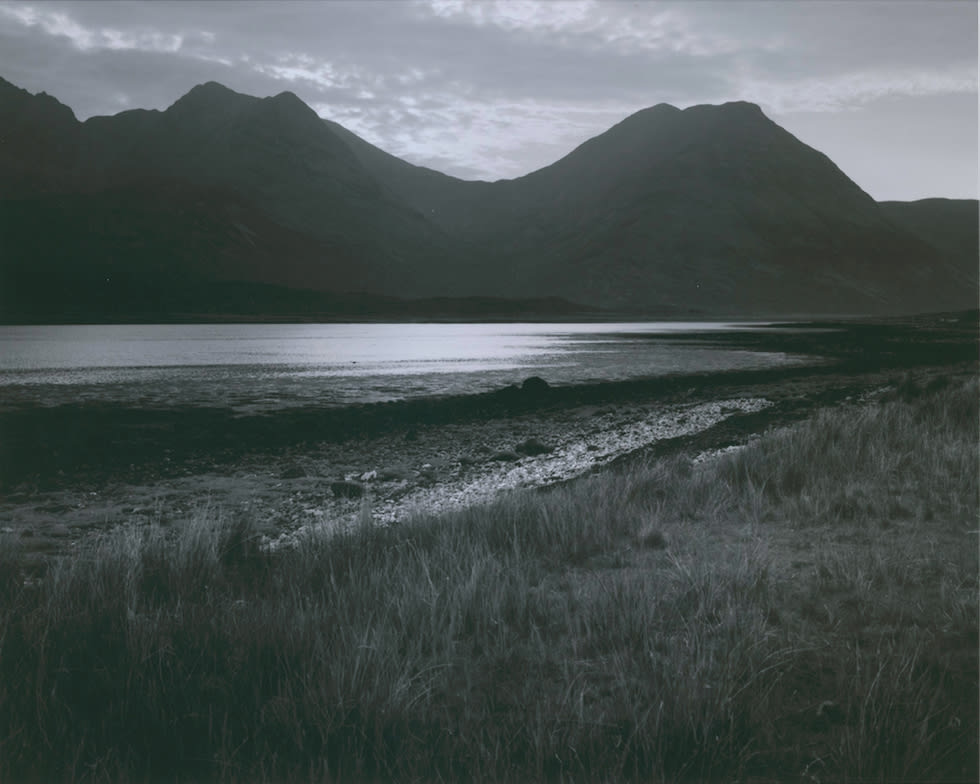 """<span class=""""link fancybox-details-link""""><a href=""""/content/feature/263/artworks294/"""">View Detail Page</a></span><div class=""""medium"""">Selenium-toned silver gelatin print in bespoke dark-blue artist's frame with museum glazing</div> <div class=""""dimensions"""">20 x 25 cm<br /> 7 7/8 x 9 7/8 in</div> <div class=""""edition_details"""">Edition 1/3</div>"""