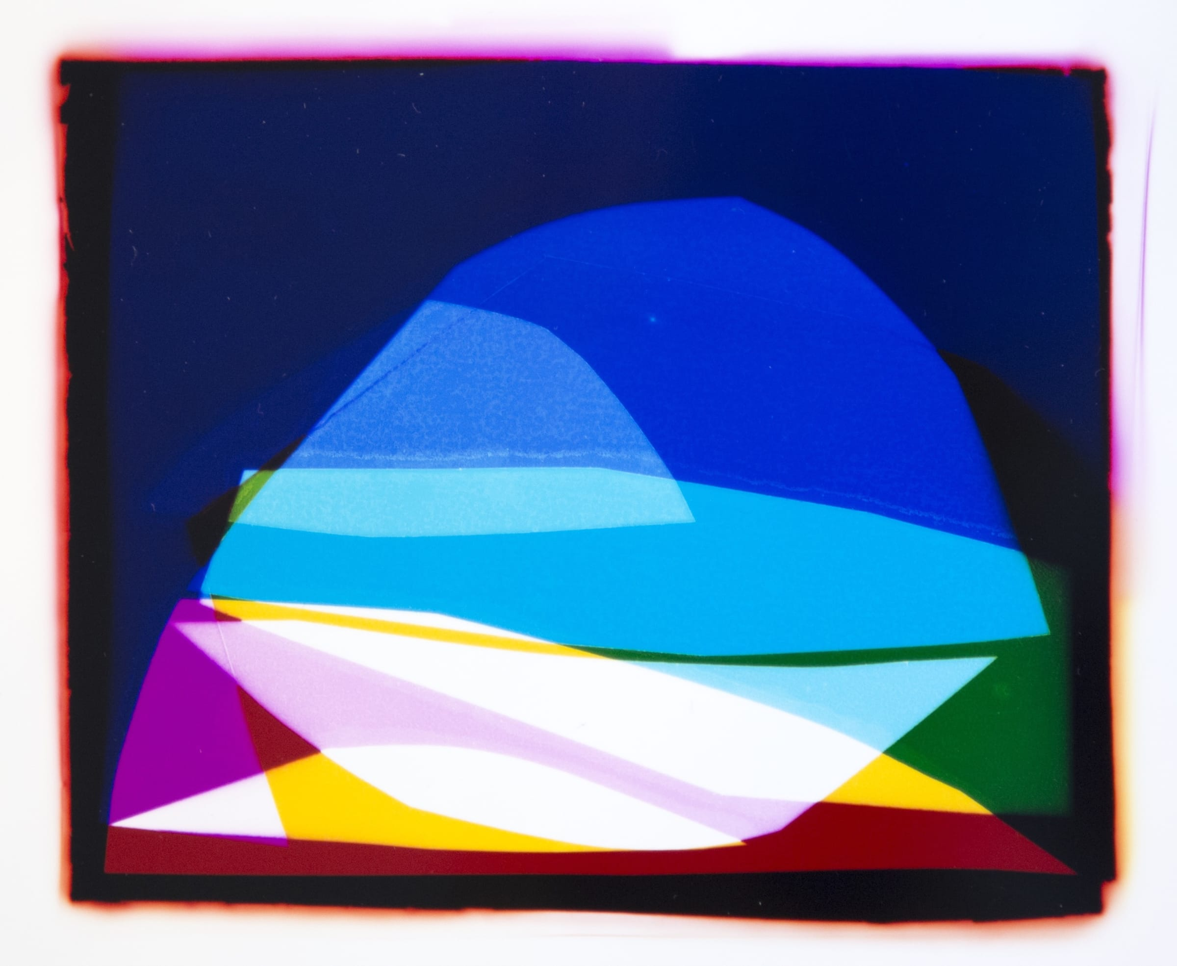 "<span class=""link fancybox-details-link""><a href=""/artists/26-liz-nielsen/works/359-liz-nielsen-vacation-dimension-2019/"">View Detail Page</a></span><div class=""artist""><strong>Liz Nielsen</strong></div> <div class=""title""><em>Vacation Dimension</em>, 2019</div> <div class=""medium"">Analogue Chromogenic Photogram on Fujiflex<br /> Unique</div> <div class=""dimensions"">12.7 x 10.2 cm<br /> 5 x 4 in<br /> Print only</div><div class=""copyright_line"">Copyright Liz Nielsen</div>"