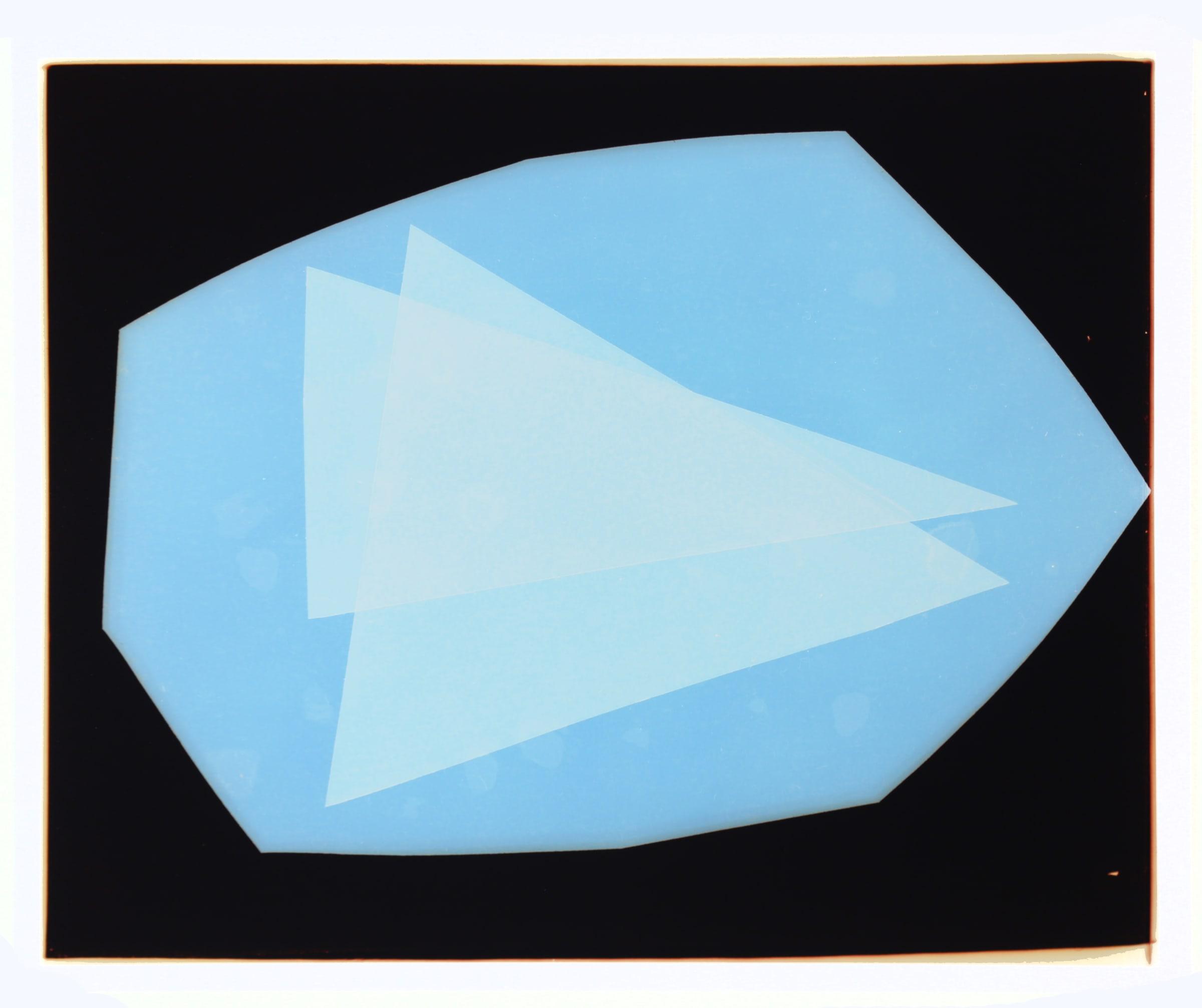 "<span class=""link fancybox-details-link""><a href=""/exhibitions/10/works/artworks17/"">View Detail Page</a></span><div class=""artist""><strong>Liz Nielsen</strong></div><div class=""title""><em>Paper Airplanes</em>, 2017</div><div class=""signed_and_dated"">Signed, titled and dated on artist's label</div><div class=""medium"">Analogue Chromogenic Photogram on Fuji Lustre, Unique</div><div class=""dimensions"">50.8 x 61 cm<br>20 x 24 in</div>"