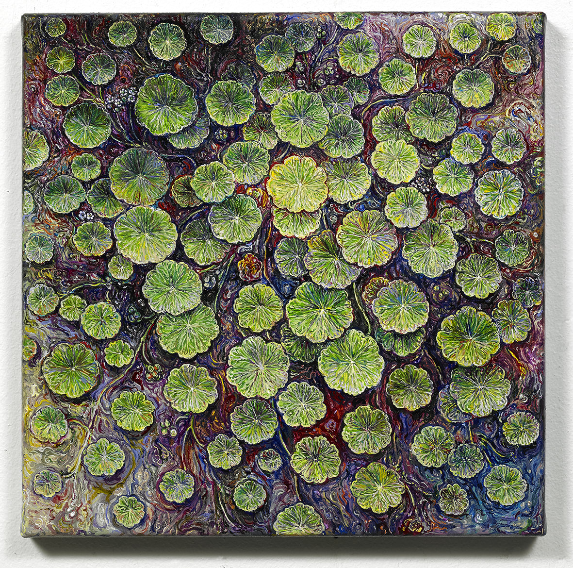 "<span class=""link fancybox-details-link""><a href=""/artists/136-eggert-petursson/works/9656/"">View Detail Page</a></span><div class=""artist""><strong>EGGERT PÉTURSSON</strong></div> <div class=""title""><em>Untitled</em>, 2012-2013</div> <div class=""medium"">oil on canvas</div> <div class=""dimensions"">30 x 30 cm</div>"