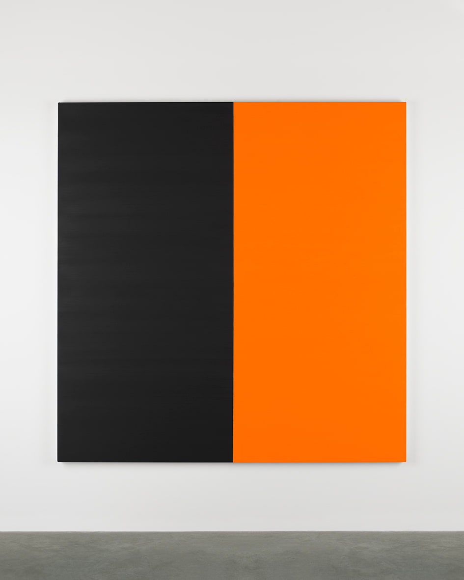 """<span class=""""link fancybox-details-link""""><a href=""""/exhibitions/151/works/artworks12409/"""">View Detail Page</a></span><div class=""""artist""""><strong>CALLUM INNES</strong></div><div class=""""title""""><em>Untitled No. 8 2016 Vine Black</em>, 2016</div><div class=""""signed_and_dated"""">signed verso and certificate</div><div class=""""medium"""">oil on linen</div><div class=""""dimensions"""">195.0 x 190.0 cm<br>76 3/4 x 74 3/4 in</div>"""