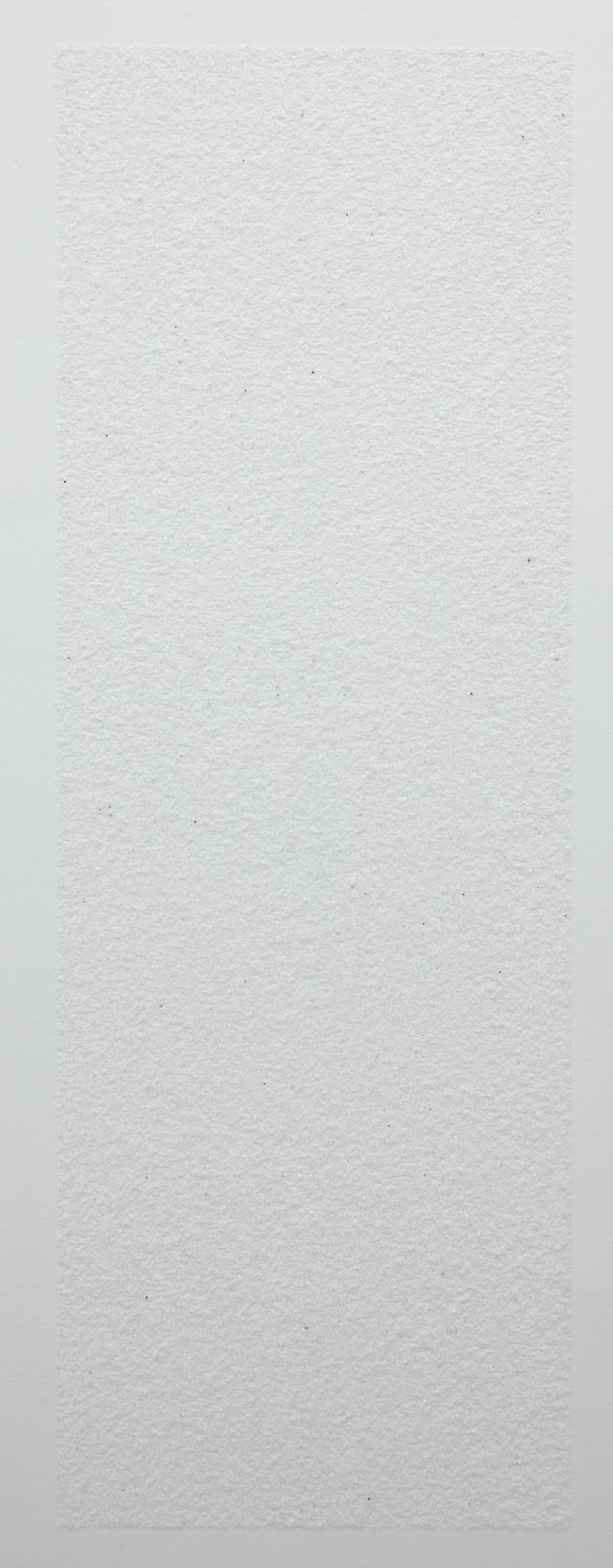 "<span class=""link fancybox-details-link""><a href=""/exhibitions/129/works/artworks9062/"">View Detail Page</a></span><div class=""artist""><strong>RAGNA RÓBERTSDÓTTIR</strong></div><div class=""title""><em>Seascape / Sjávarlandslag</em>, 2013</div><div class=""signed_and_dated"">certificate</div><div class=""medium"">sea salt / sjávarsalt</div><div class=""dimensions"">185.0 x 65.5 cm<br>72 5/16 x 25 1/4 in</div>"