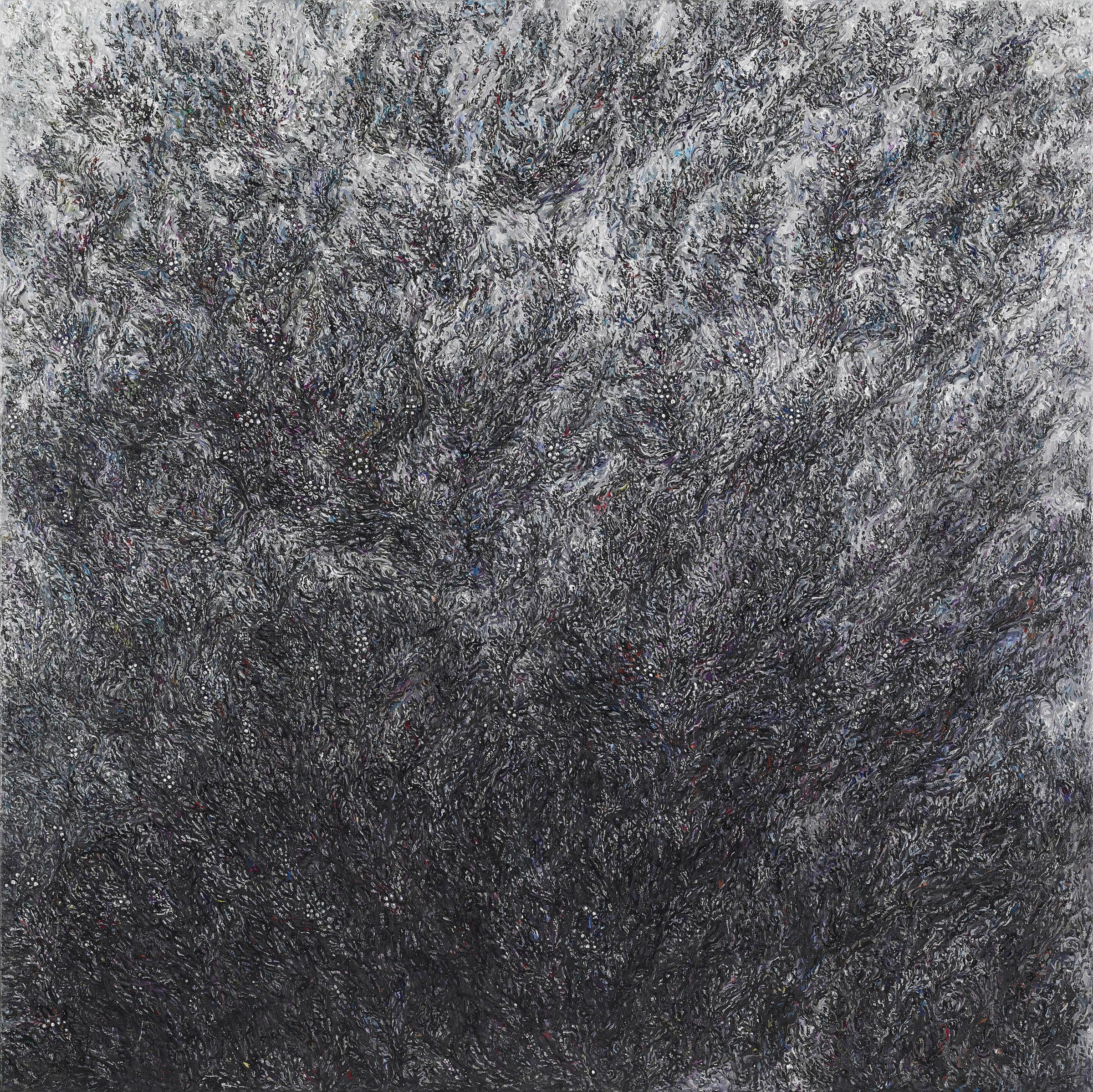 "<span class=""link fancybox-details-link""><a href=""/artists/136-eggert-petursson/works/10600/"">View Detail Page</a></span><div class=""artist""><strong>EGGERT PÉTURSSON</strong></div> <div class=""title""><em>Untitled</em>, 2011-2014</div> <div class=""medium"">oil on canvas</div> <div class=""dimensions"">100 x 100 cm</div>"