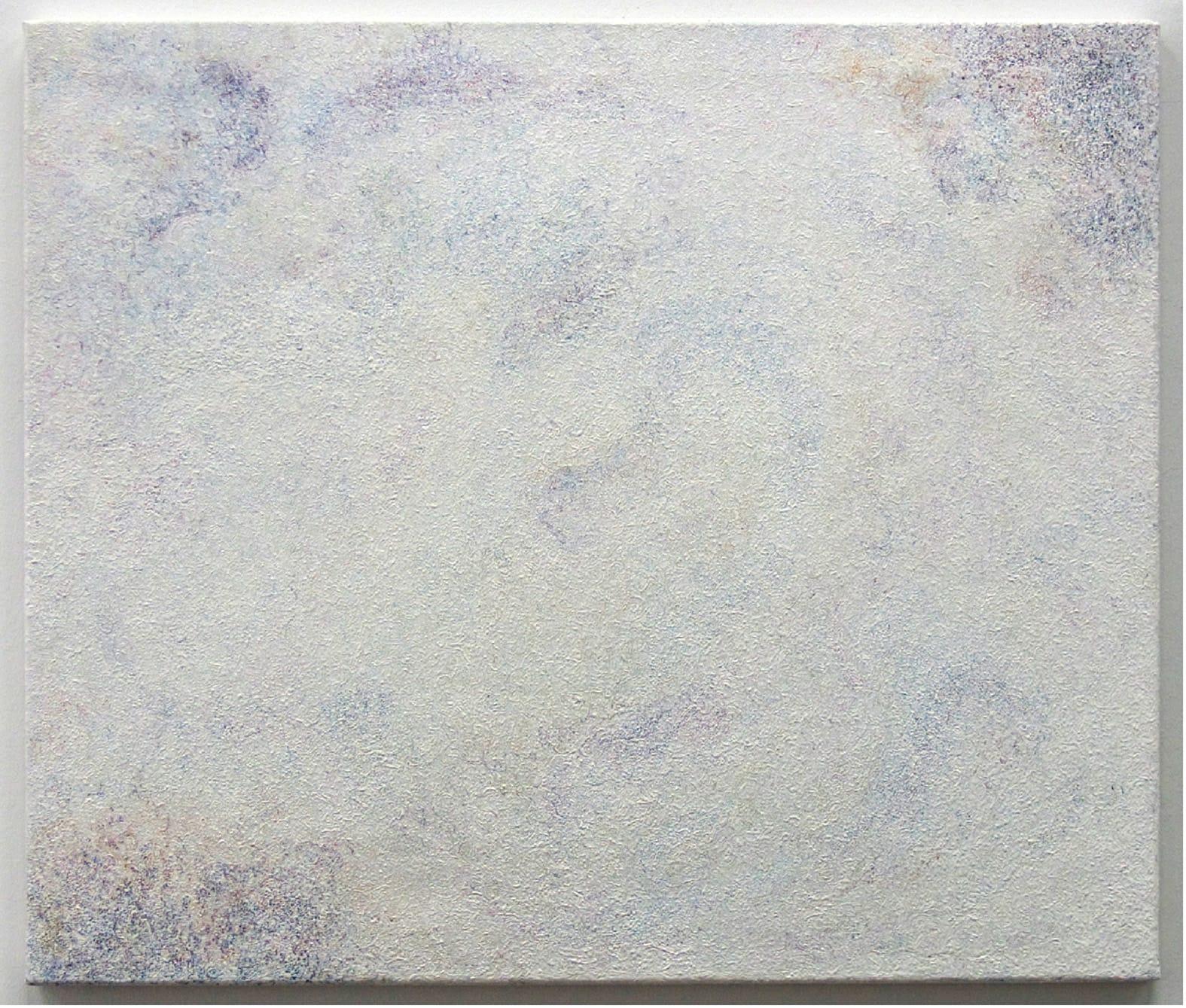 "<span class=""link fancybox-details-link""><a href=""/artists/136-eggert-petursson/works/2206/"">View Detail Page</a></span><div class=""artist""><strong>EGGERT PÉTURSSON</strong></div> <div class=""title""><em>Untitled</em>, 1993</div> <div class=""medium"">oil on canvas</div> <div class=""dimensions"">56 x 66.2 cm</div>"