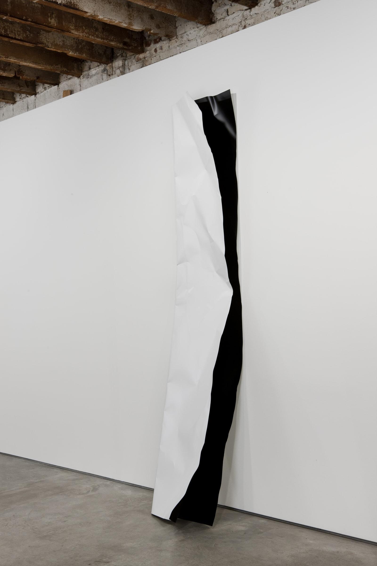 "<span class=""link fancybox-details-link""><a href=""/exhibitions/166/works/artworks15354/"">View Detail Page</a></span><div class=""artist""><strong>Michelle Lopez</strong></div><div class=""title""><em>Blue Angel I</em>, 2011</div><div class=""medium"">aluminum and powder-coated aluminum</div><div class=""dimensions"">304.8 x 61 x 30.5 cm<br>120 x 24 x 12 in</div>"