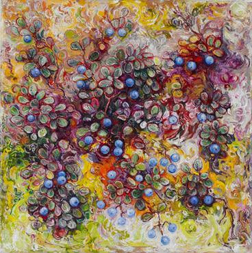 "<span class=""link fancybox-details-link""><a href=""/artists/136-eggert-petursson/works/2125/"">View Detail Page</a></span><div class=""artist""><strong>EGGERT PÉTURSSON</strong></div> <div class=""title""><em>Untitled</em></div> <div class=""medium"">oil on canvas</div> <div class=""dimensions"">30 x 30 cm</div>"