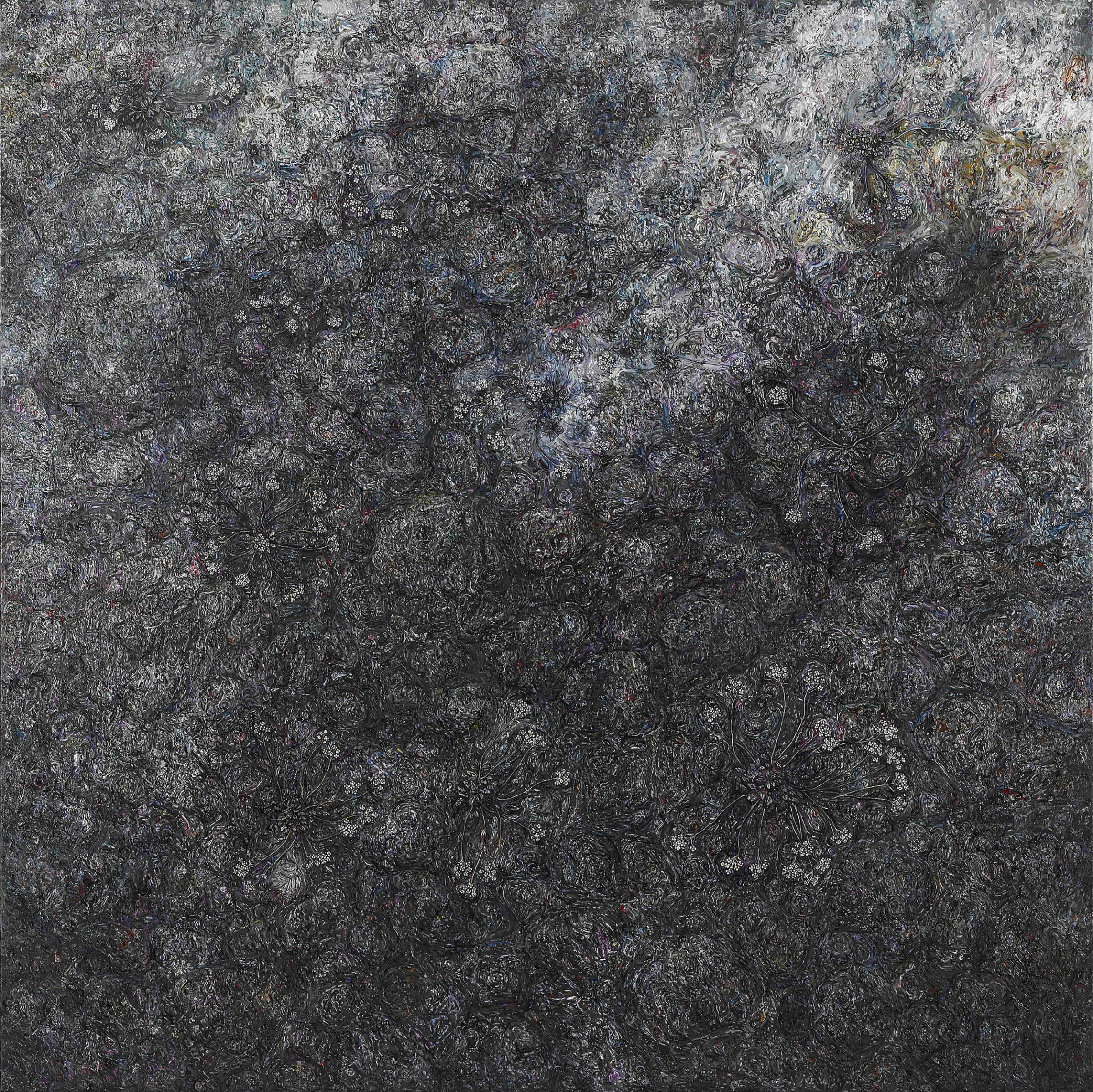 "<span class=""link fancybox-details-link""><a href=""/exhibitions/142/works/artworks10601/"">View Detail Page</a></span><div class=""artist""><strong>EGGERT PÉTURSSON</strong></div><div class=""title"">Untitled, 2011-2014</div><div class=""medium"">oil on canvas / olía á striga</div><div class=""dimensions"">150.0 x 150.0 cm<br>59 x 59 in</div>"