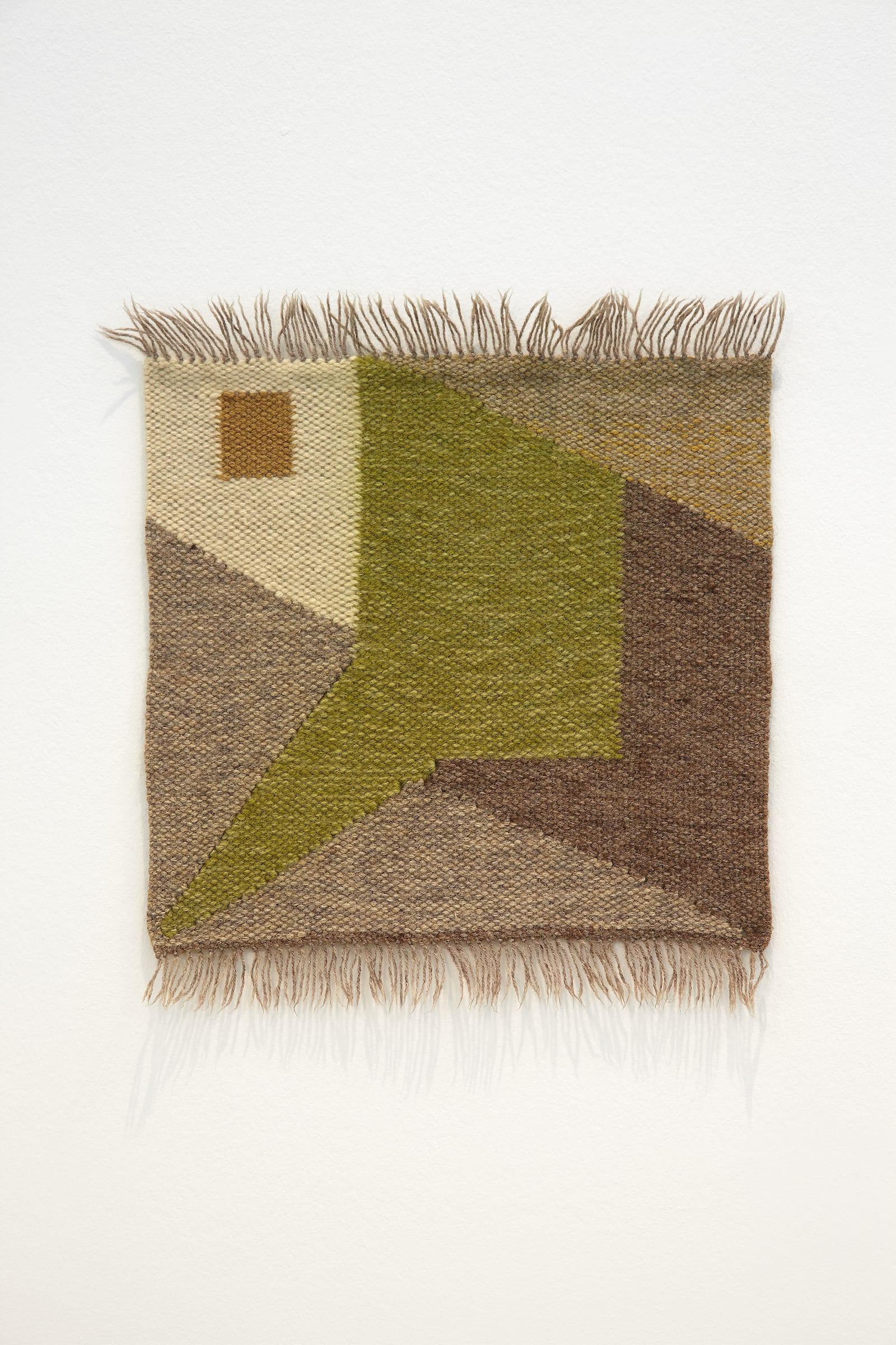 "<span class=""link fancybox-details-link""><a href=""/exhibitions/171/works/artworks16148/"">View Detail Page</a></span><div class=""artist""><strong>Júlíana Sveinsdóttir</strong></div><div class=""title""><em>Untitled</em>, 1957</div><div class=""medium"">wool</div><div class=""dimensions"">54 x 47 cm</div>"