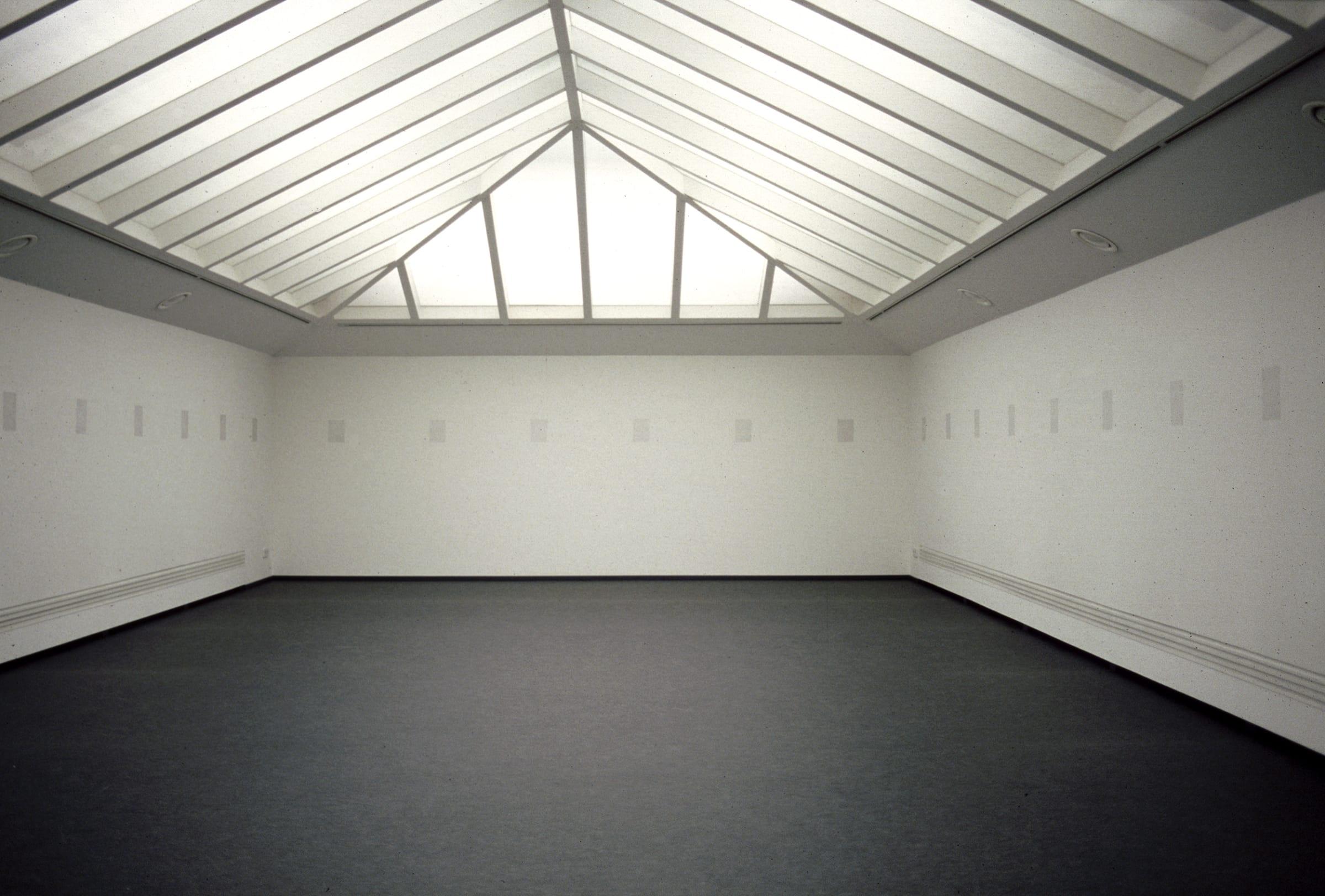 "<span class=""link fancybox-details-link""><a href=""/artists/130-ingolfur-arnarsson/works/15281/"">View Detail Page</a></span><div class=""artist""><strong>INGÓLFUR ARNARSSON</strong></div> 1993 <div class=""medium"">Installation view at Museum Moderner Kunst, Landkreis Cuxhaven, studio a, Otterndorf, Germany</div>"