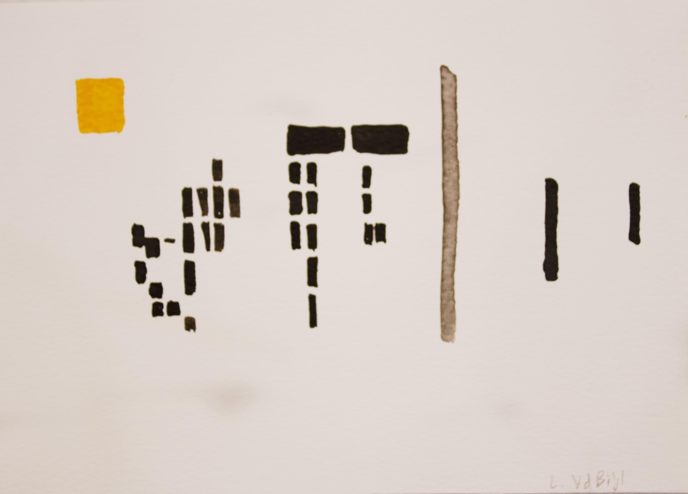 <span class=&#34;link fancybox-details-link&#34;><a href=&#34;/artists/88-louise-van-der-bijl/works/2276-louise-van-der-bijl-inktober-day-14-2018/&#34;>View Detail Page</a></span><div class=&#34;artist&#34;><strong>Louise Van Der Bijl</strong></div> <div class=&#34;title&#34;><em>Inktober Day 14</em>, 2018</div> <div class=&#34;medium&#34;>Ink On Paper</div> <div class=&#34;dimensions&#34;>15cm x 20.9cm</div><div class=&#34;price&#34;>R400.00</div>
