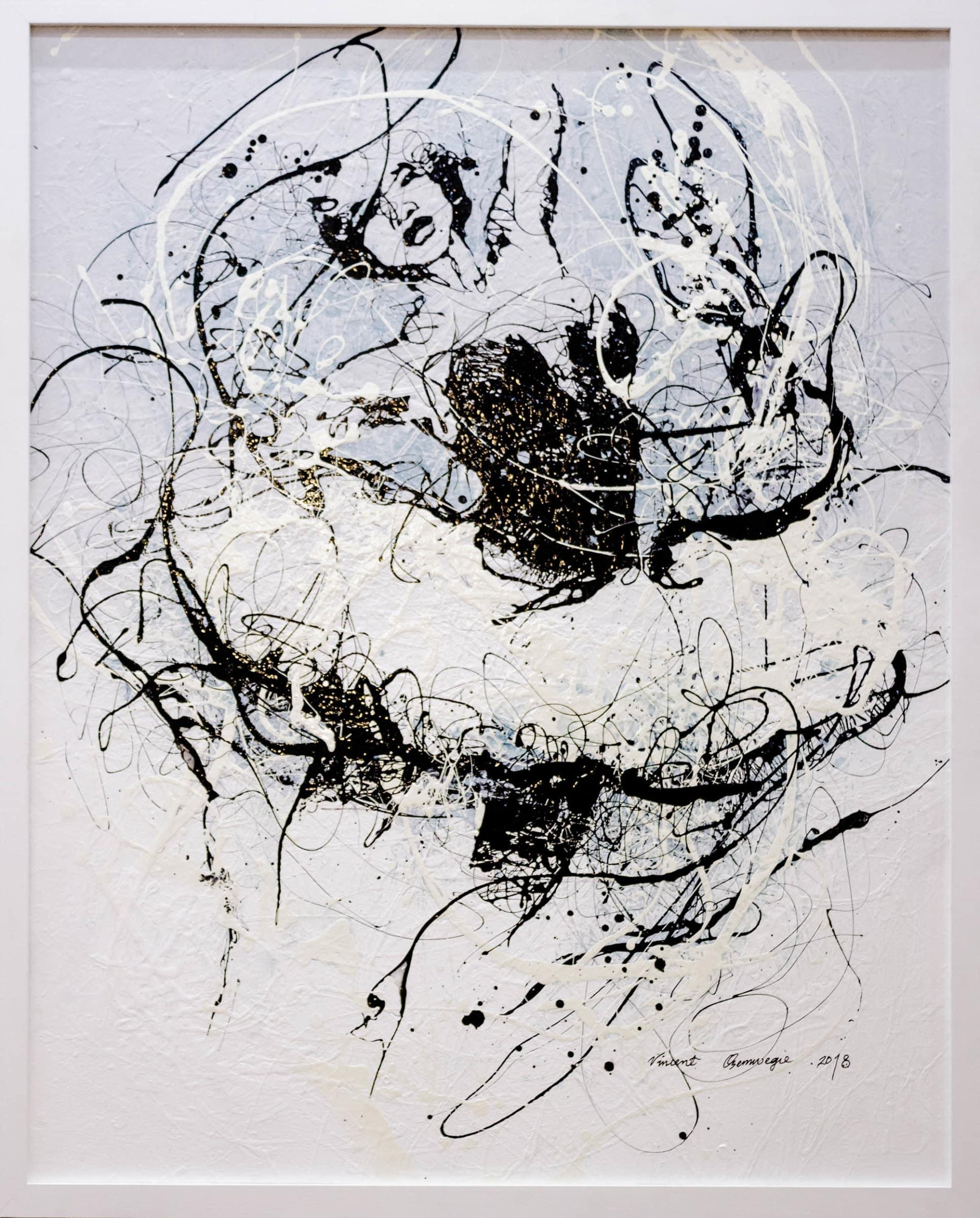 <span class=&#34;link fancybox-details-link&#34;><a href=&#34;/artworks/3071-vincent-osemwegie-emotion-x-2018/&#34;>View Detail Page</a></span><div class=&#34;artist&#34;><strong>Vincent Osemwegie</strong></div> <div class=&#34;title&#34;><em>Emotion X</em>, 2018</div> <div class=&#34;medium&#34;>Mixed Media On Canvas </div> <div class=&#34;dimensions&#34;>150cm x 120cm</div><div class=&#34;price&#34;>R29,500.00</div>