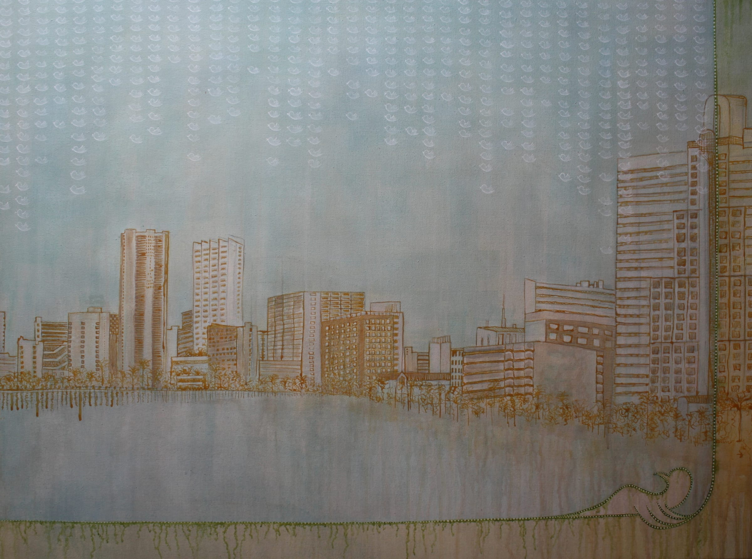 <span class=&#34;link fancybox-details-link&#34;><a href=&#34;/artworks/categories/121/613-robyn-field-all-about-penny-2016/&#34;>View Detail Page</a></span><div class=&#34;artist&#34;><strong>Robyn Field</strong></div> <div class=&#34;title&#34;><em>All About Penny</em>, 2016</div> <div class=&#34;medium&#34;>Charcoal, acrylic and Indian ink on canvas</div> <div class=&#34;dimensions&#34;>76cm x 102cm</div>