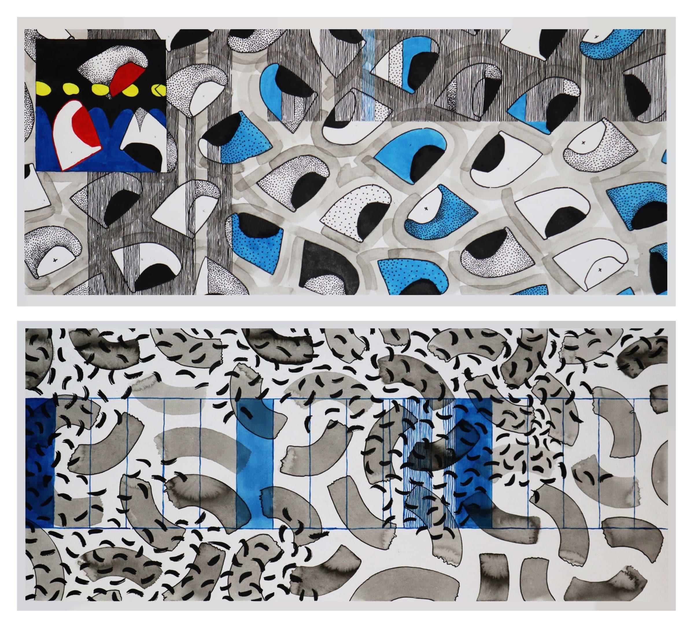 <span class=&#34;link fancybox-details-link&#34;><a href=&#34;/artworks/902-alexandr-vosloo-s-is-for-slip-2018/&#34;>View Detail Page</a></span><div class=&#34;artist&#34;><strong>Alexandré Vosloo</strong></div> <div class=&#34;title&#34;><em>'S' Is For Slip</em>, 2018</div> <div class=&#34;medium&#34;>Ink Drawing On Canson 200Gsm</div> <div class=&#34;dimensions&#34;>43cm x 49cm</div>