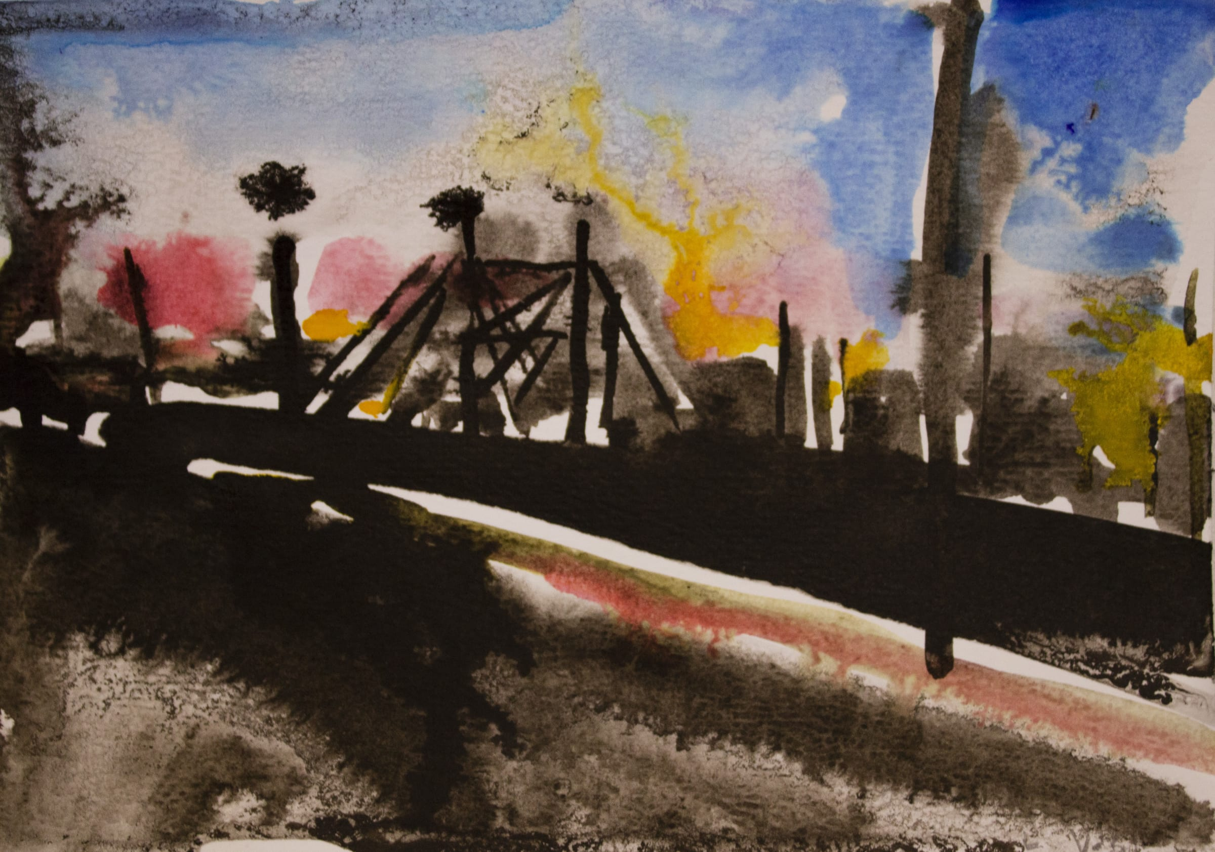 <span class=&#34;link fancybox-details-link&#34;><a href=&#34;/artists/88-louise-van-der-bijl/works/2292-louise-van-der-bijl-inktober-day-29-2018/&#34;>View Detail Page</a></span><div class=&#34;artist&#34;><strong>Louise Van Der Bijl</strong></div> <div class=&#34;title&#34;><em>Inktober Day 29</em>, 2018</div> <div class=&#34;medium&#34;>Ink On Paper</div> <div class=&#34;dimensions&#34;>15cm x 21cm</div><div class=&#34;price&#34;>R400.00</div>
