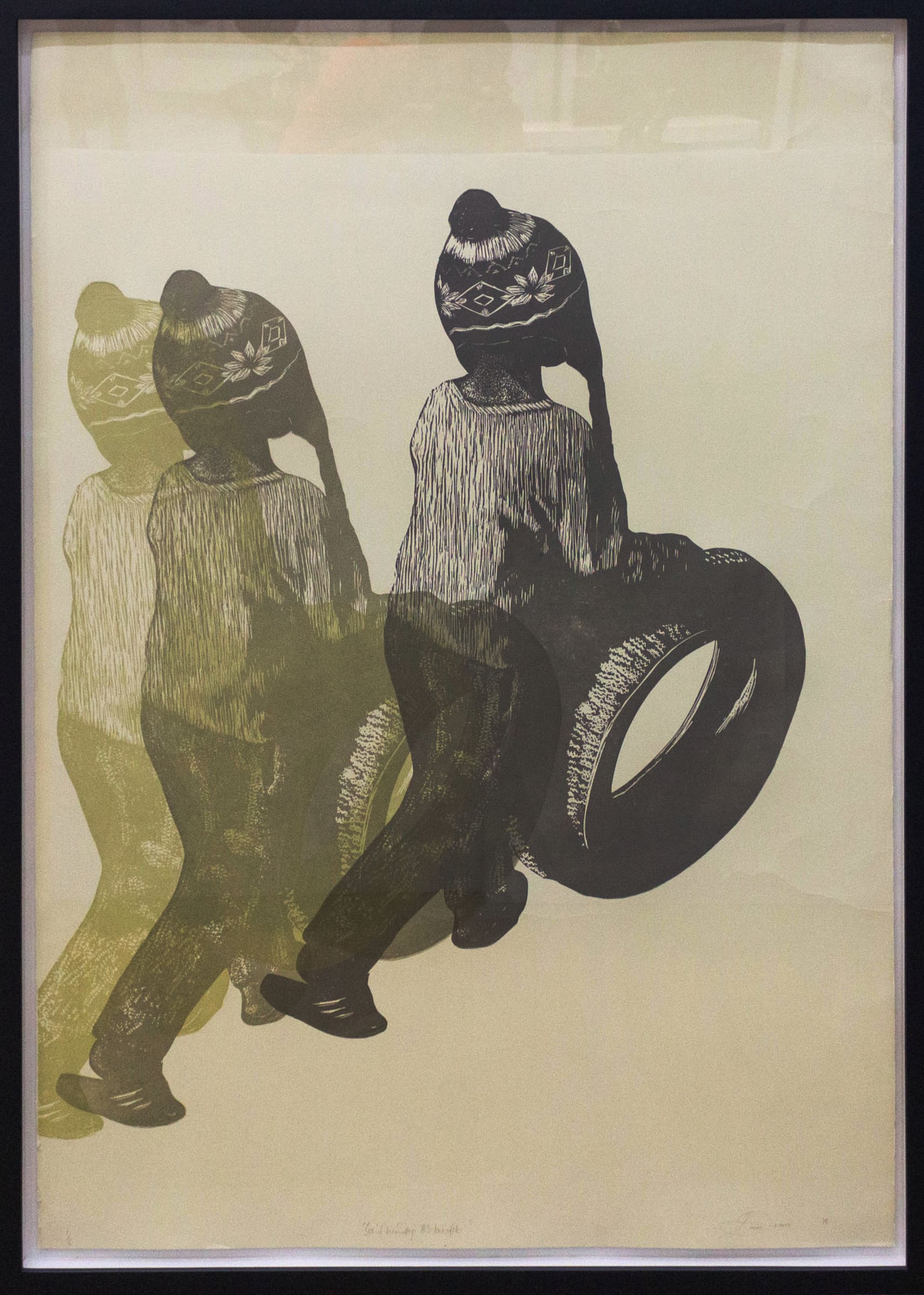 <span class=&#34;link fancybox-details-link&#34;><a href=&#34;/artworks/categories/66/3109-lindo-zwane-ses-fikile-ayi-asikakafiki-2015/&#34;>View Detail Page</a></span><div class=&#34;artist&#34;><strong>Lindo Zwane</strong></div> <div class=&#34;title&#34;><em>Ses' Fikile Ayi Asikakafiki</em>, 2015</div> <div class=&#34;medium&#34;>Linocut</div> <div class=&#34;dimensions&#34;>100cm x 70cm (106.5cm x 76.6cm framed)</div> <div class=&#34;edition_details&#34;>1/6</div><div class=&#34;price&#34;>R7,800.00</div>