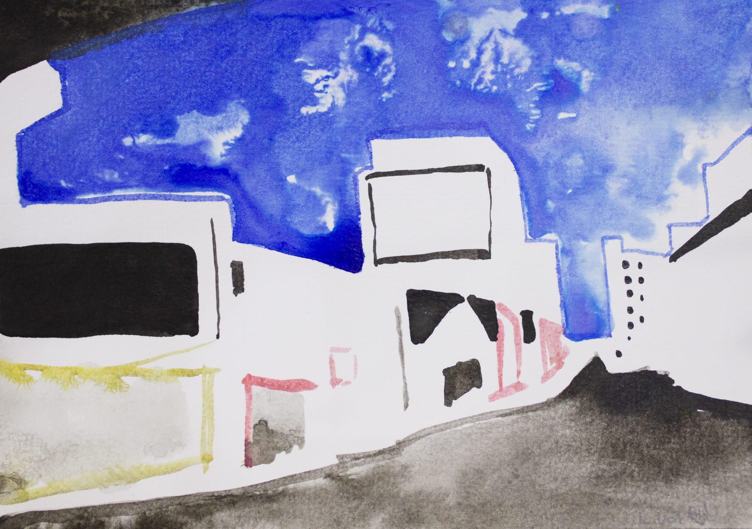 <span class=&#34;link fancybox-details-link&#34;><a href=&#34;/artists/88-louise-van-der-bijl/works/2294-louise-van-der-bijl-inktober-day-30-2018/&#34;>View Detail Page</a></span><div class=&#34;artist&#34;><strong>Louise Van Der Bijl</strong></div> <div class=&#34;title&#34;><em>Inktober Day 30</em>, 2018</div> <div class=&#34;medium&#34;>Ink On Paper</div> <div class=&#34;dimensions&#34;>14.8cm x 21.1cm</div><div class=&#34;price&#34;>R400.00</div>