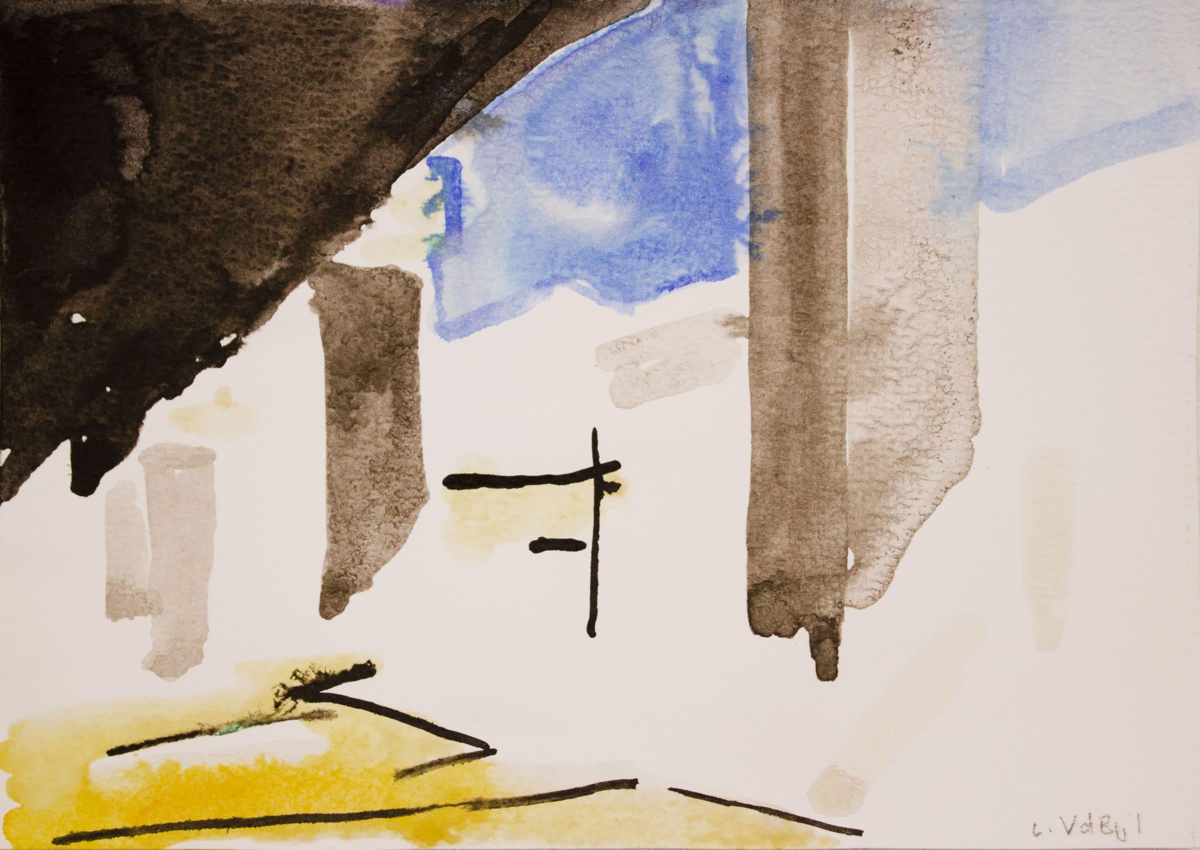 <span class=&#34;link fancybox-details-link&#34;><a href=&#34;/artists/88-louise-van-der-bijl/works/2290-louise-van-der-bijl-inktober-day-27-2018/&#34;>View Detail Page</a></span><div class=&#34;artist&#34;><strong>Louise Van Der Bijl</strong></div> <div class=&#34;title&#34;><em>Inktober Day 27</em>, 2018</div> <div class=&#34;medium&#34;>Ink On Paper</div> <div class=&#34;dimensions&#34;>15cm x 21cm</div><div class=&#34;price&#34;>R400.00</div>