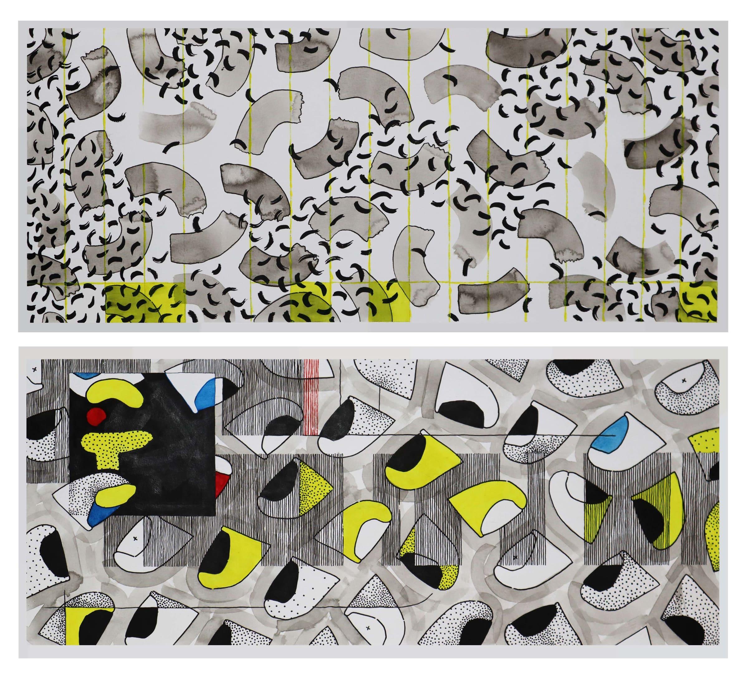 <span class=&#34;link fancybox-details-link&#34;><a href=&#34;/artworks/897-alexandr-vosloo-e-is-for-entered-2018/&#34;>View Detail Page</a></span><div class=&#34;artist&#34;><strong>Alexandré Vosloo</strong></div> <div class=&#34;title&#34;><em>'E' Is For Entered </em>, 2018</div> <div class=&#34;medium&#34;>Ink Drawing On Canson 200Gsm</div> <div class=&#34;dimensions&#34;>43cm x 49cm</div>