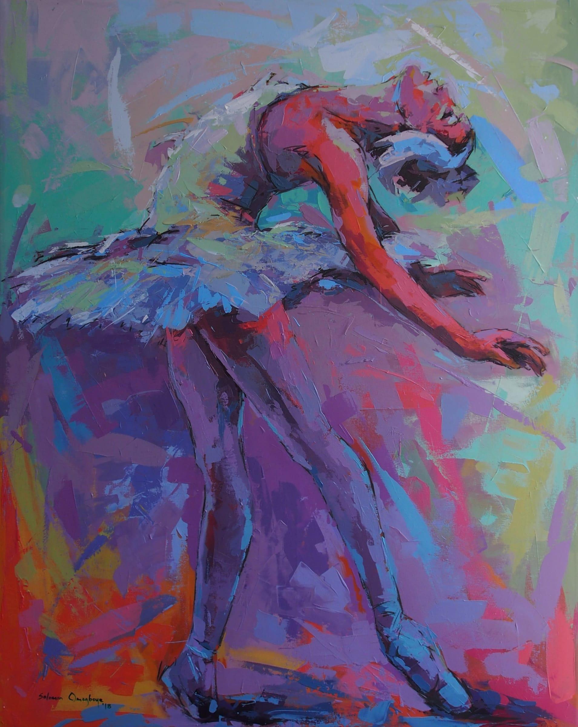 <span class=&#34;link fancybox-details-link&#34;><a href=&#34;/artists/39-solomon-omogboye/works/2019-solomon-omogboye-embrace-your-passion-ballerina-2018/&#34;>View Detail Page</a></span><div class=&#34;artist&#34;><strong>Solomon Omogboye</strong></div> <div class=&#34;title&#34;><em>Embrace Your Passion (Ballerina)</em>, 2018</div> <div class=&#34;medium&#34;>Acrylic On Canvas</div> <div class=&#34;dimensions&#34;>120cm x 150.5cm</div>