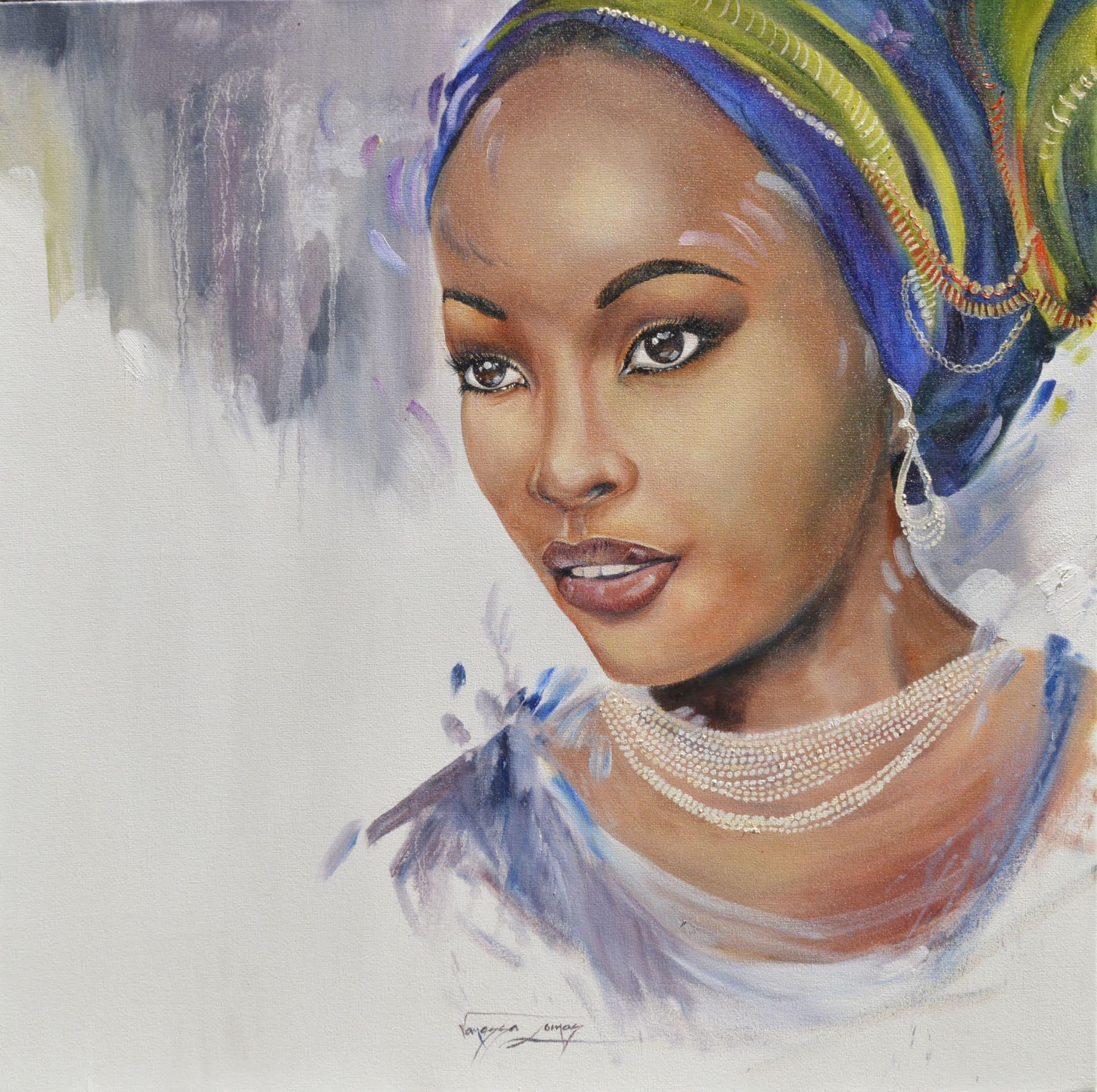 <span class=&#34;link fancybox-details-link&#34;><a href=&#34;/artists/77-vanessa-lomas/works/1179-vanessa-lomas-princess-azran-2018/&#34;>View Detail Page</a></span><div class=&#34;artist&#34;><strong>Vanessa Lomas</strong></div> <div class=&#34;title&#34;><em>Princess Azran</em>, 2018</div> <div class=&#34;medium&#34;>Oil On Canvas</div> <div class=&#34;dimensions&#34;>76cm x 76cm </div><div class=&#34;price&#34;>R8,800.00</div>