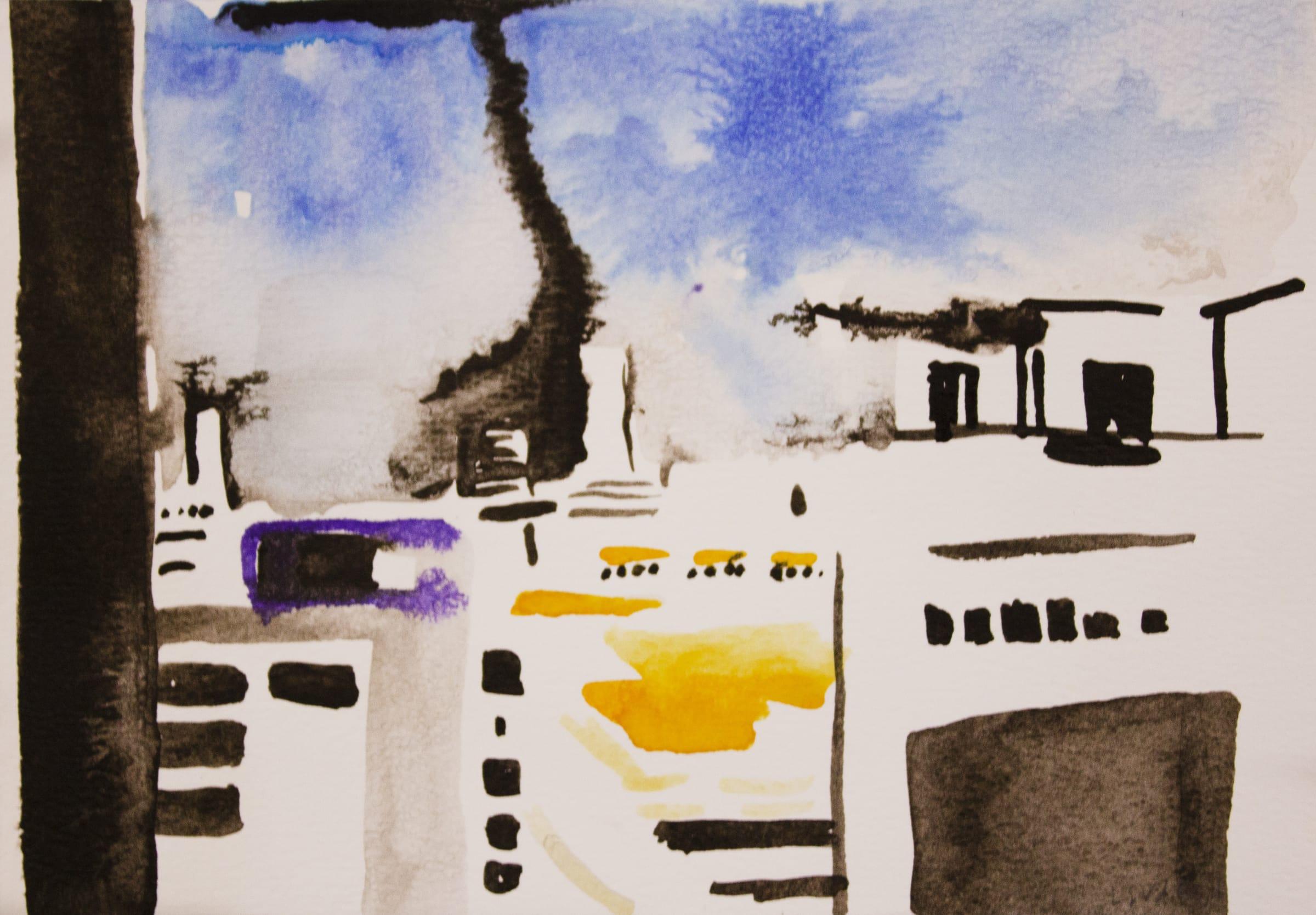 <span class=&#34;link fancybox-details-link&#34;><a href=&#34;/artists/88-louise-van-der-bijl/works/2297-louise-van-der-bijl-inktober-day-5-2018/&#34;>View Detail Page</a></span><div class=&#34;artist&#34;><strong>Louise Van Der Bijl</strong></div> <div class=&#34;title&#34;><em>Inktober Day 5</em>, 2018</div> <div class=&#34;medium&#34;>Ink On Paper</div> <div class=&#34;dimensions&#34;>15cm x 21.2cm</div><div class=&#34;price&#34;>R400.00</div>