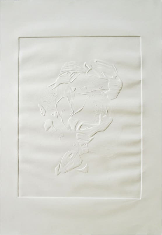 <span class=&#34;link fancybox-details-link&#34;><a href=&#34;/artists/51-kyra-pape/works/3228-kyra-pape-untitled-catalogue-pg-14-2015/&#34;>View Detail Page</a></span><div class=&#34;artist&#34;><strong>Kyra Pape</strong></div> <div class=&#34;title&#34;><em>Untitled Catalogue Pg 14</em>, 2015</div> <div class=&#34;medium&#34;>Embossing (Relief)</div> <div class=&#34;dimensions&#34;>70.5cm x 50cm </div><div class=&#34;price&#34;>R2,100.00</div>
