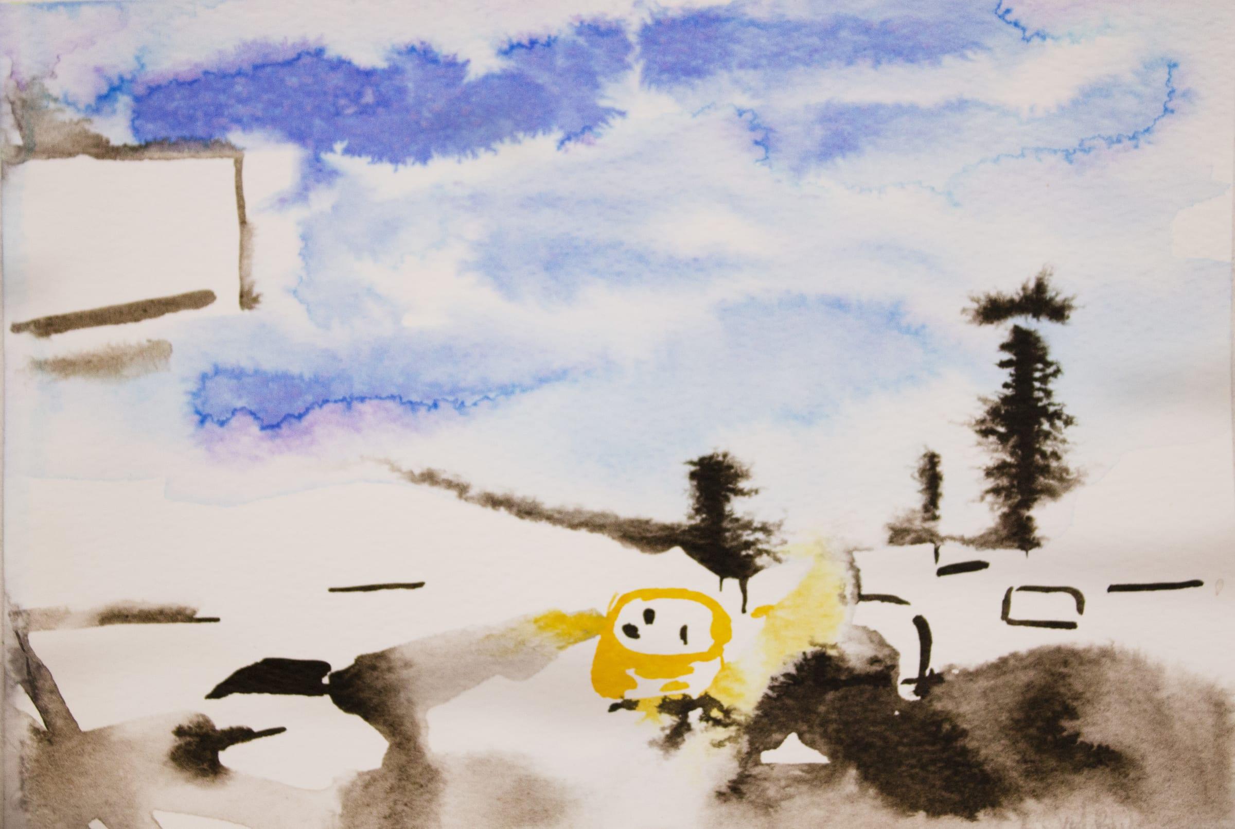 <span class=&#34;link fancybox-details-link&#34;><a href=&#34;/artists/88-louise-van-der-bijl/works/2275-louise-van-der-bijl-inktober-day-13-2018/&#34;>View Detail Page</a></span><div class=&#34;artist&#34;><strong>Louise Van Der Bijl</strong></div> <div class=&#34;title&#34;><em>Inktober Day 13</em>, 2018</div> <div class=&#34;medium&#34;>Ink On Paper</div> <div class=&#34;dimensions&#34;>14.7cm x 20.9cm</div><div class=&#34;price&#34;>R400.00</div>