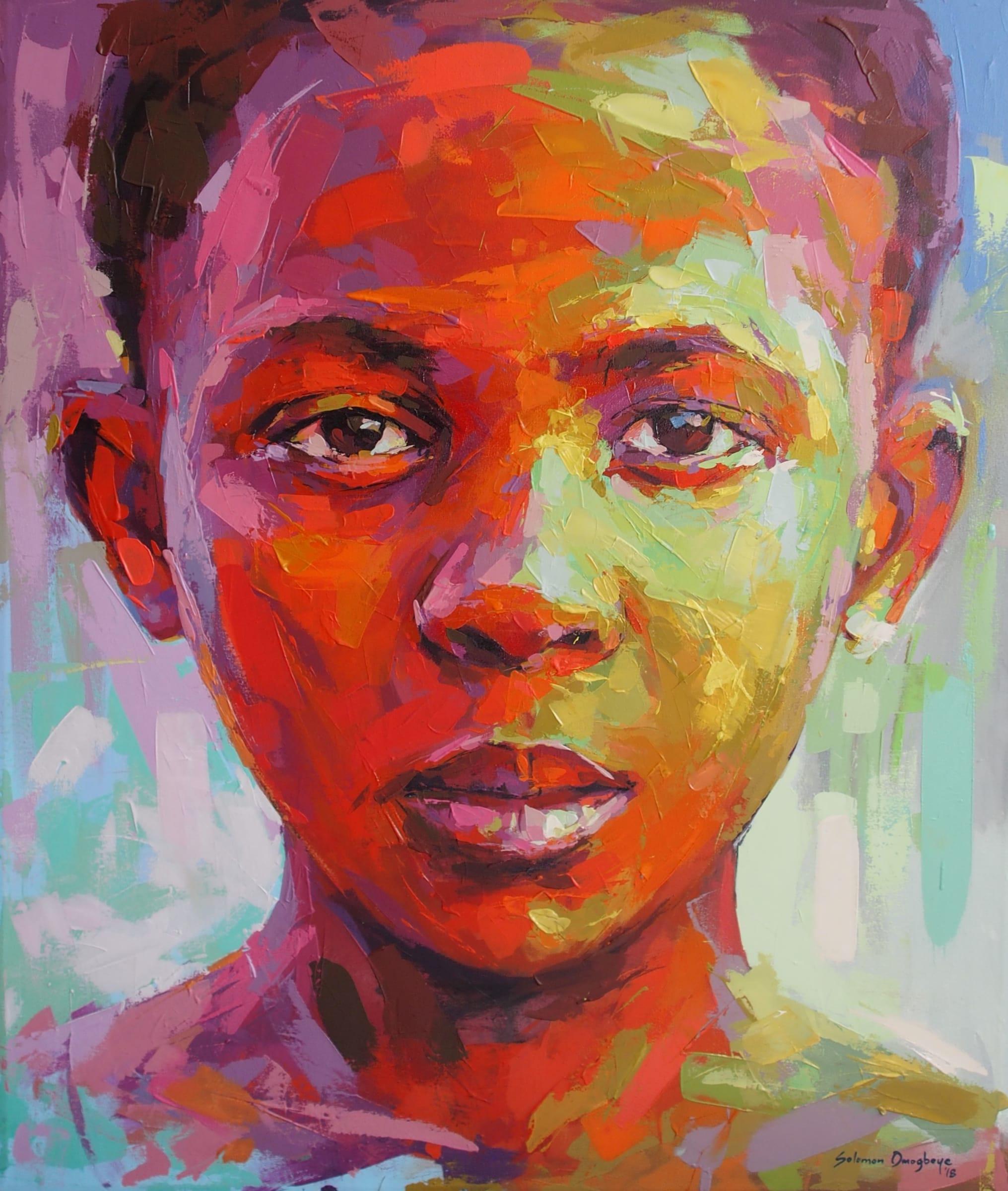<span class=&#34;link fancybox-details-link&#34;><a href=&#34;/artists/39-solomon-omogboye/works/2018-solomon-omogboye-orange-2018/&#34;>View Detail Page</a></span><div class=&#34;artist&#34;><strong>Solomon Omogboye</strong></div> <div class=&#34;title&#34;><em>Orange</em>, 2018</div> <div class=&#34;medium&#34;>Acrylic On Canvas</div> <div class=&#34;dimensions&#34;>110cm x 130cm</div>