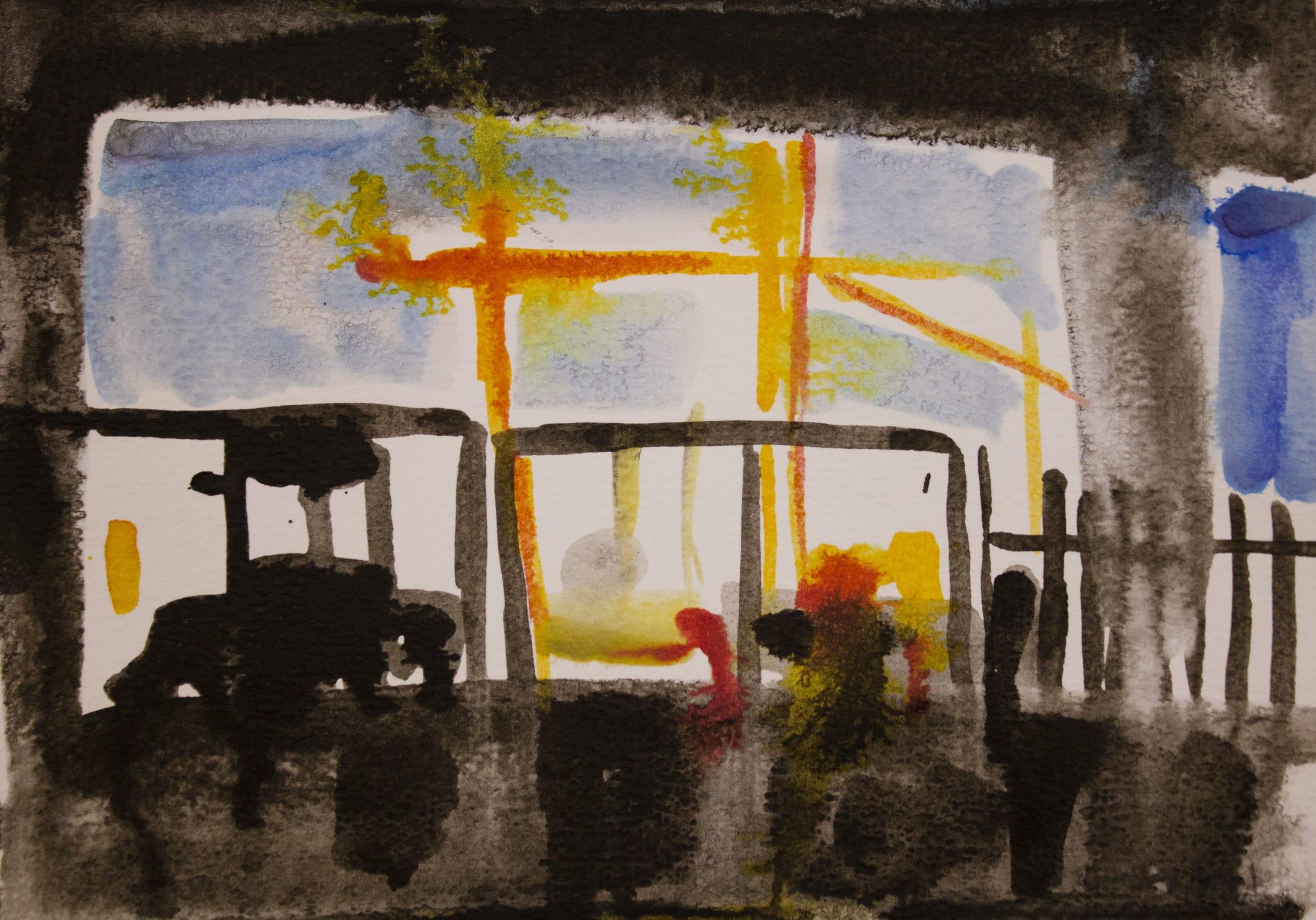 <span class=&#34;link fancybox-details-link&#34;><a href=&#34;/artists/88-louise-van-der-bijl/works/2273-louise-van-der-bijl-inktober-day-11-2018/&#34;>View Detail Page</a></span><div class=&#34;artist&#34;><strong>Louise Van Der Bijl</strong></div> <div class=&#34;title&#34;><em>Inktober Day 11</em>, 2018</div> <div class=&#34;medium&#34;>Ink On Paper</div> <div class=&#34;dimensions&#34;>15.3cm x 21cm</div><div class=&#34;price&#34;>R400.00</div>