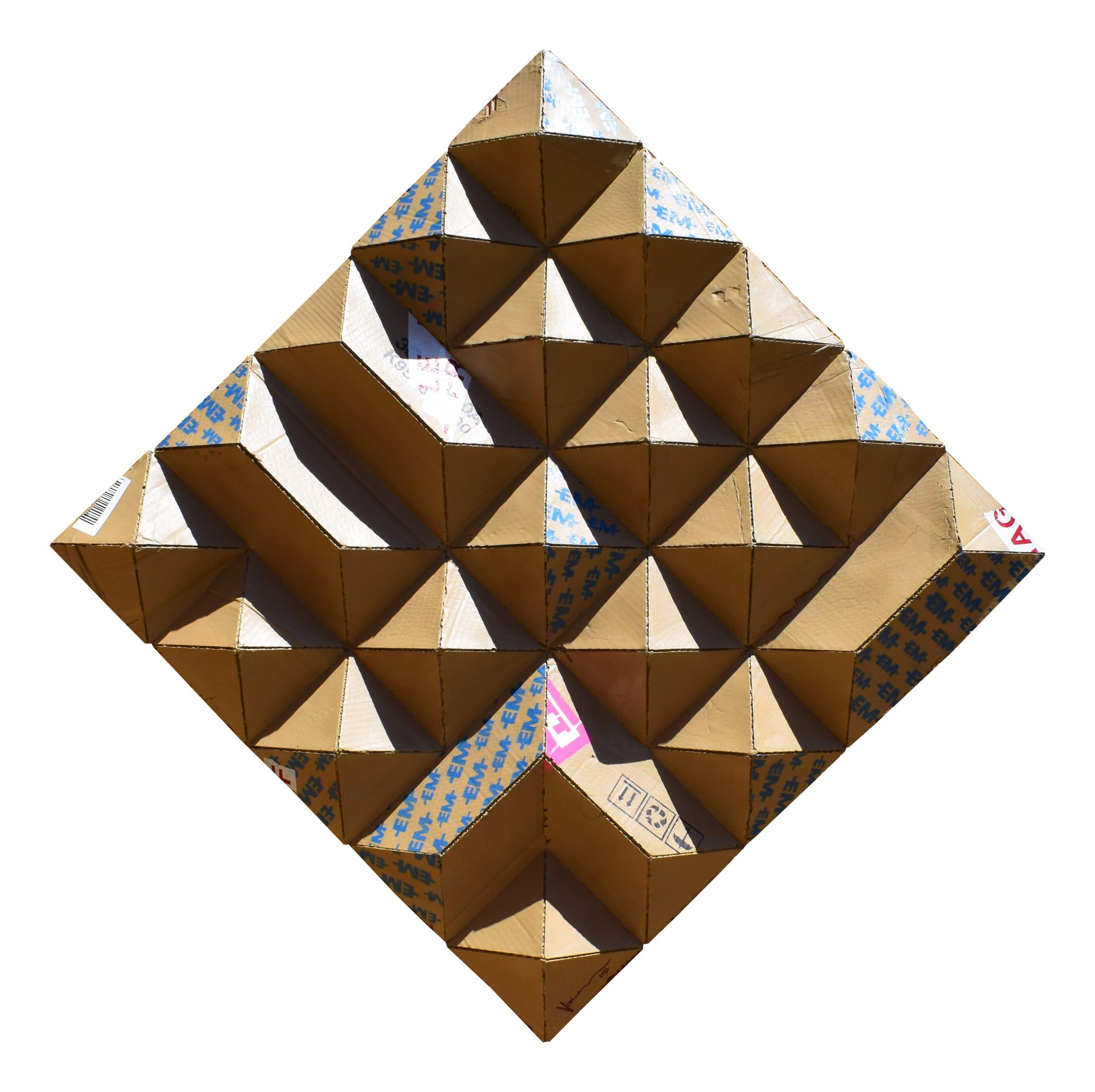 <span class=&#34;link fancybox-details-link&#34;><a href=&#34;/artists/78-vivien-kohler/works/3137-vivien-kohler-3l3ctro-fr4g-l1c4-2018/&#34;>View Detail Page</a></span><div class=&#34;artist&#34;><strong>Vivien Kohler</strong></div> <div class=&#34;title&#34;><em>3L3Ctro Fr4G-L1C4</em>, 2018</div> <div class=&#34;medium&#34;>Material One, Resin, Fiberglass & Spay Paint</div> <div class=&#34;dimensions&#34;>125cm x 125cm x 9cm</div><div class=&#34;price&#34;>R34,000.00</div>