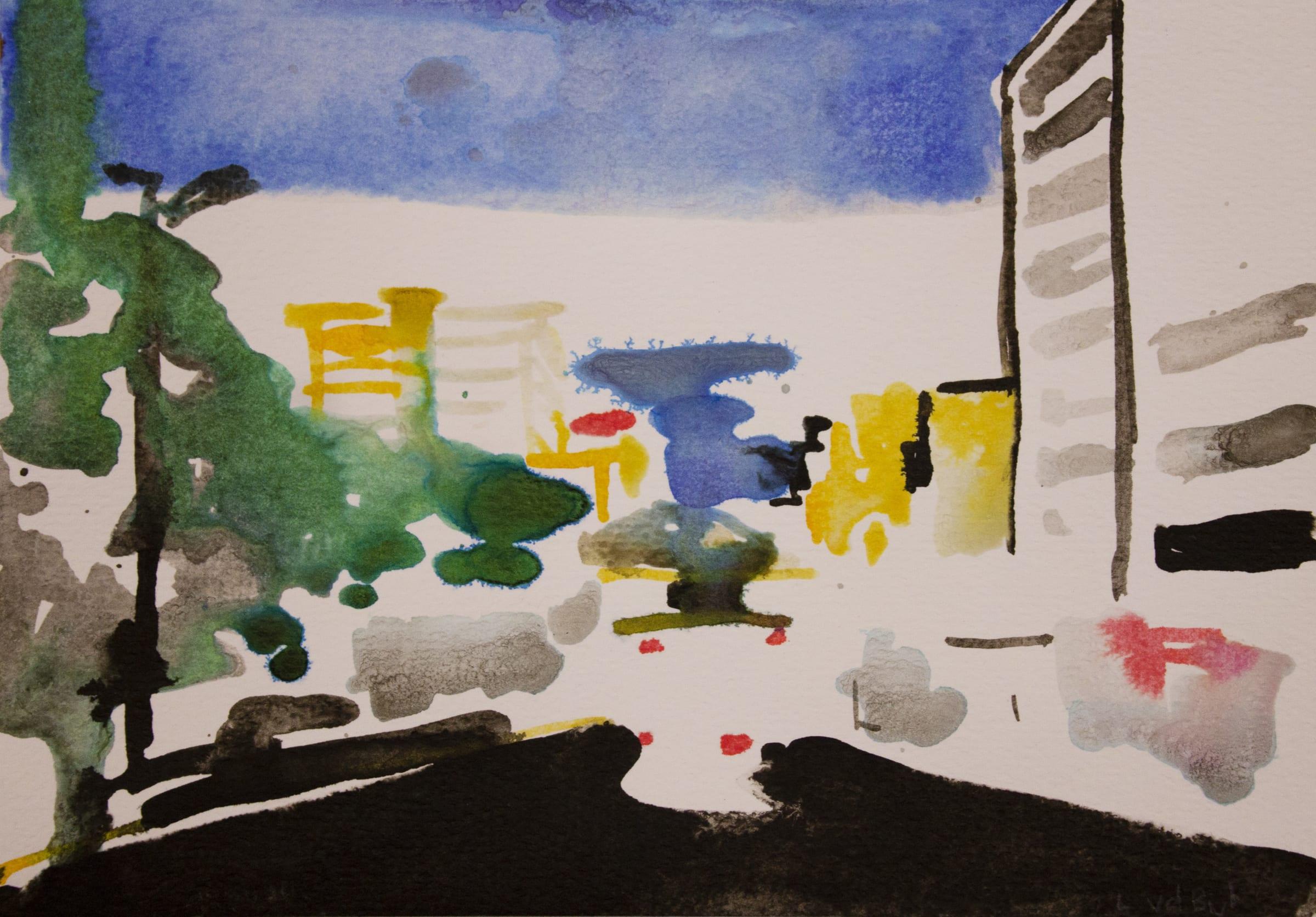 <span class=&#34;link fancybox-details-link&#34;><a href=&#34;/artists/88-louise-van-der-bijl/works/2299-louise-van-der-bijl-inktober-day-7-2018/&#34;>View Detail Page</a></span><div class=&#34;artist&#34;><strong>Louise Van Der Bijl</strong></div> <div class=&#34;title&#34;><em>Inktober Day 7</em>, 2018</div> <div class=&#34;medium&#34;>Ink On Paper</div> <div class=&#34;dimensions&#34;>15cm x 21cm</div><div class=&#34;price&#34;>R400.00</div>