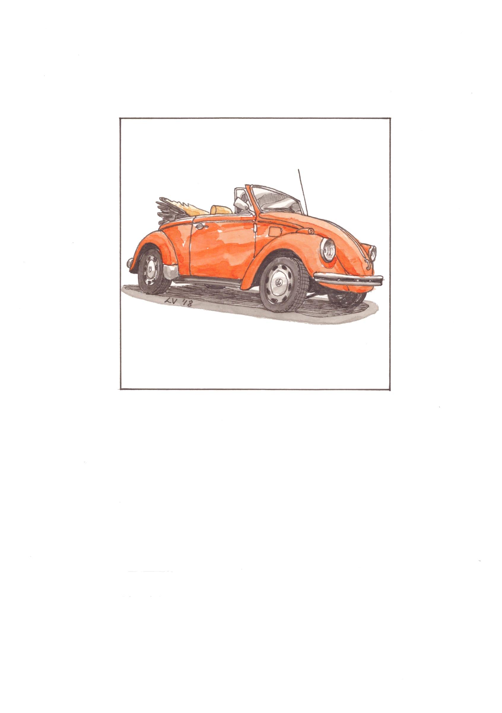 <span class=&#34;link fancybox-details-link&#34;><a href=&#34;/artists/71-leonora-venter/works/2270-leonora-venter-vw-beetle-2018/&#34;>View Detail Page</a></span><div class=&#34;artist&#34;><strong>Leonora Venter</strong></div> <div class=&#34;title&#34;><em>Vw Beetle</em>, 2018</div> <div class=&#34;medium&#34;>Coloured Ink On Paper</div> <div class=&#34;dimensions&#34;>14.5cm x 10.5cm</div><div class=&#34;price&#34;>R600.00</div>