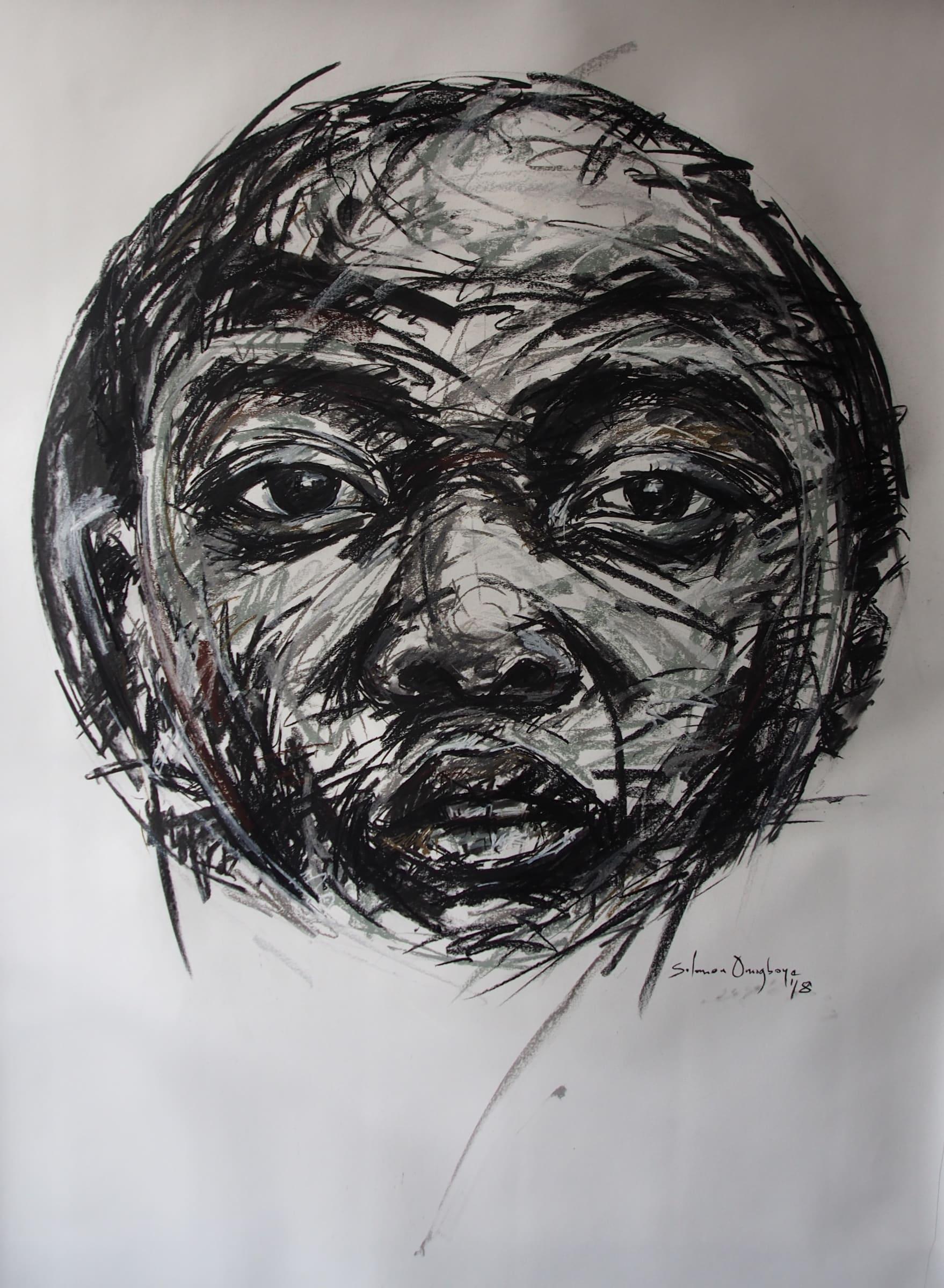 <span class=&#34;link fancybox-details-link&#34;><a href=&#34;/artists/39-solomon-omogboye/works/2004-solomon-omogboye-behold-innocence-2018/&#34;>View Detail Page</a></span><div class=&#34;artist&#34;><strong>Solomon Omogboye</strong></div> <div class=&#34;title&#34;><em>Behold Innocence</em>, 2018</div> <div class=&#34;medium&#34;>Drawing On Paper</div> <div class=&#34;dimensions&#34;>99cm x 129cm (118.7cm x 148.7cm framed)</div><div class=&#34;price&#34;>R18,850.00</div>